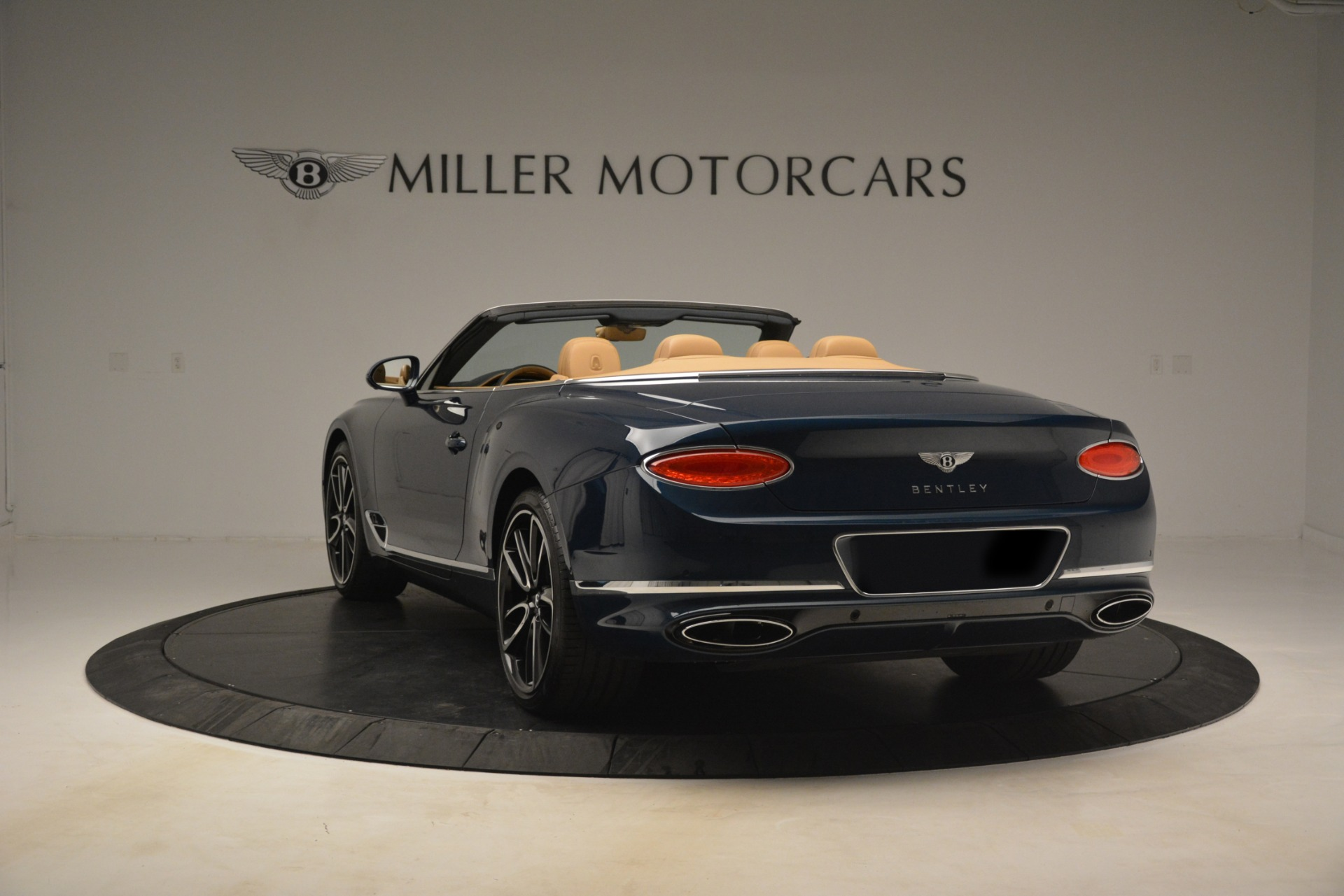 New 2020 Bentley Continental GTC  For Sale In Greenwich, CT. Alfa Romeo of Greenwich, 20GTC 2865_p5
