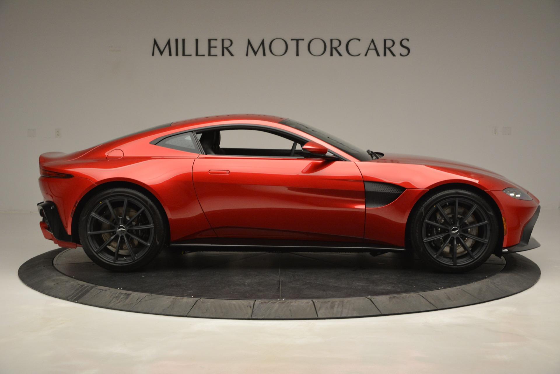 New 2019 Aston Martin Vantage  For Sale In Greenwich, CT. Alfa Romeo of Greenwich, A1341 2866_p9