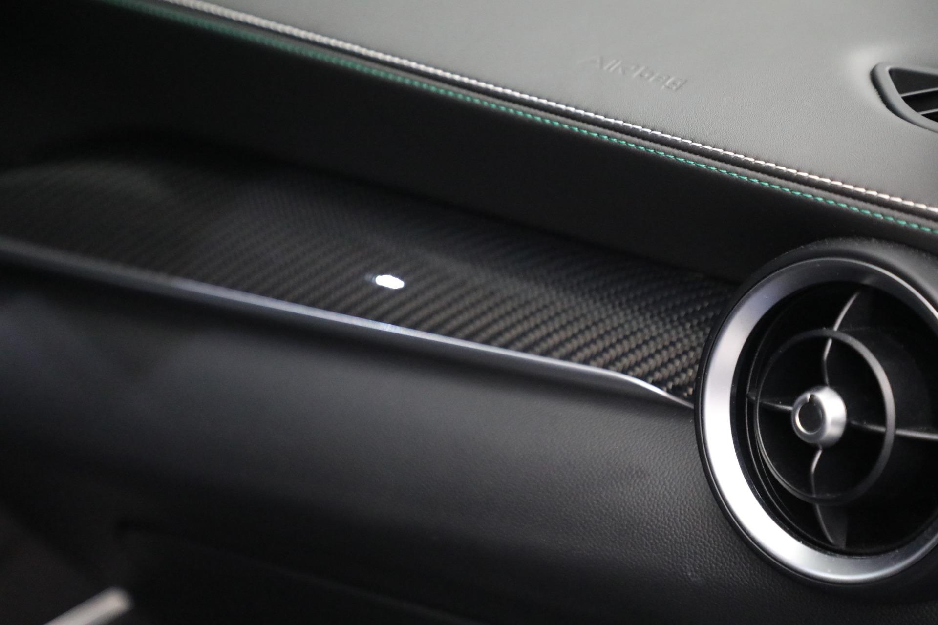 New 2019 Alfa Romeo Stelvio Quadrifoglio For Sale In Greenwich, CT. Alfa Romeo of Greenwich, L557 2867_p24