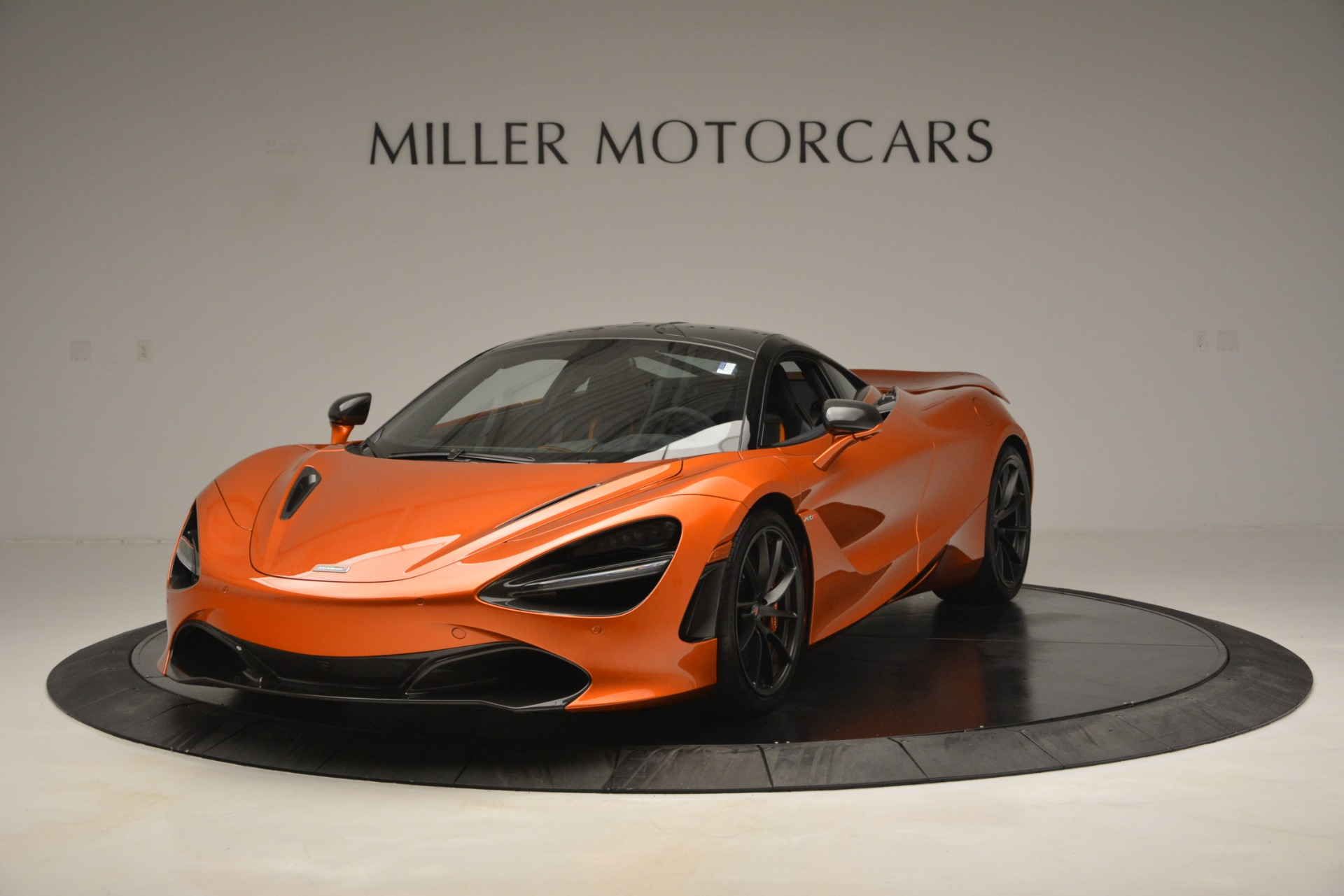 Used 2018 McLaren 720S Coupe For Sale In Greenwich, CT. Alfa Romeo of Greenwich, 3151 2870_main