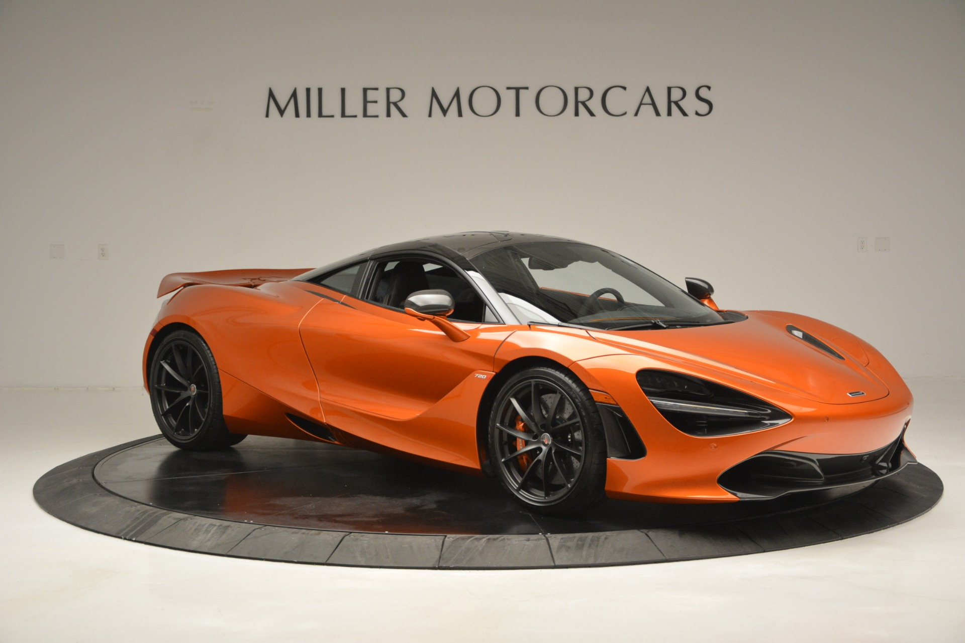Used 2018 McLaren 720S Coupe For Sale In Greenwich, CT. Alfa Romeo of Greenwich, 3151 2870_p10