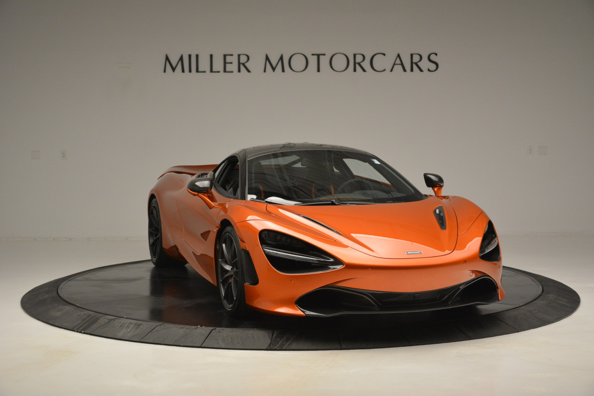 Used 2018 McLaren 720S Coupe For Sale In Greenwich, CT. Alfa Romeo of Greenwich, 3151 2870_p11