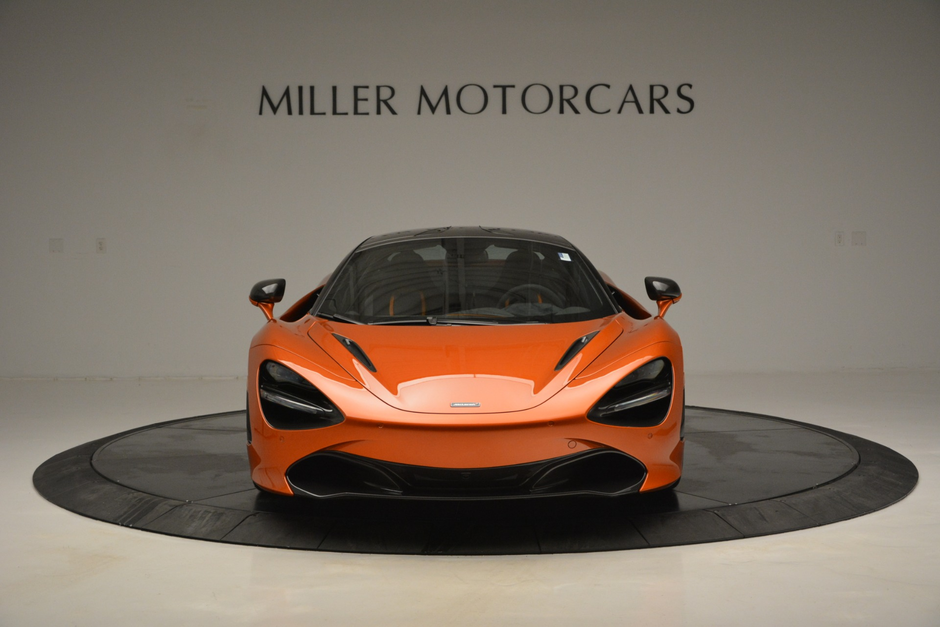 Used 2018 McLaren 720S Coupe For Sale In Greenwich, CT. Alfa Romeo of Greenwich, 3151 2870_p12