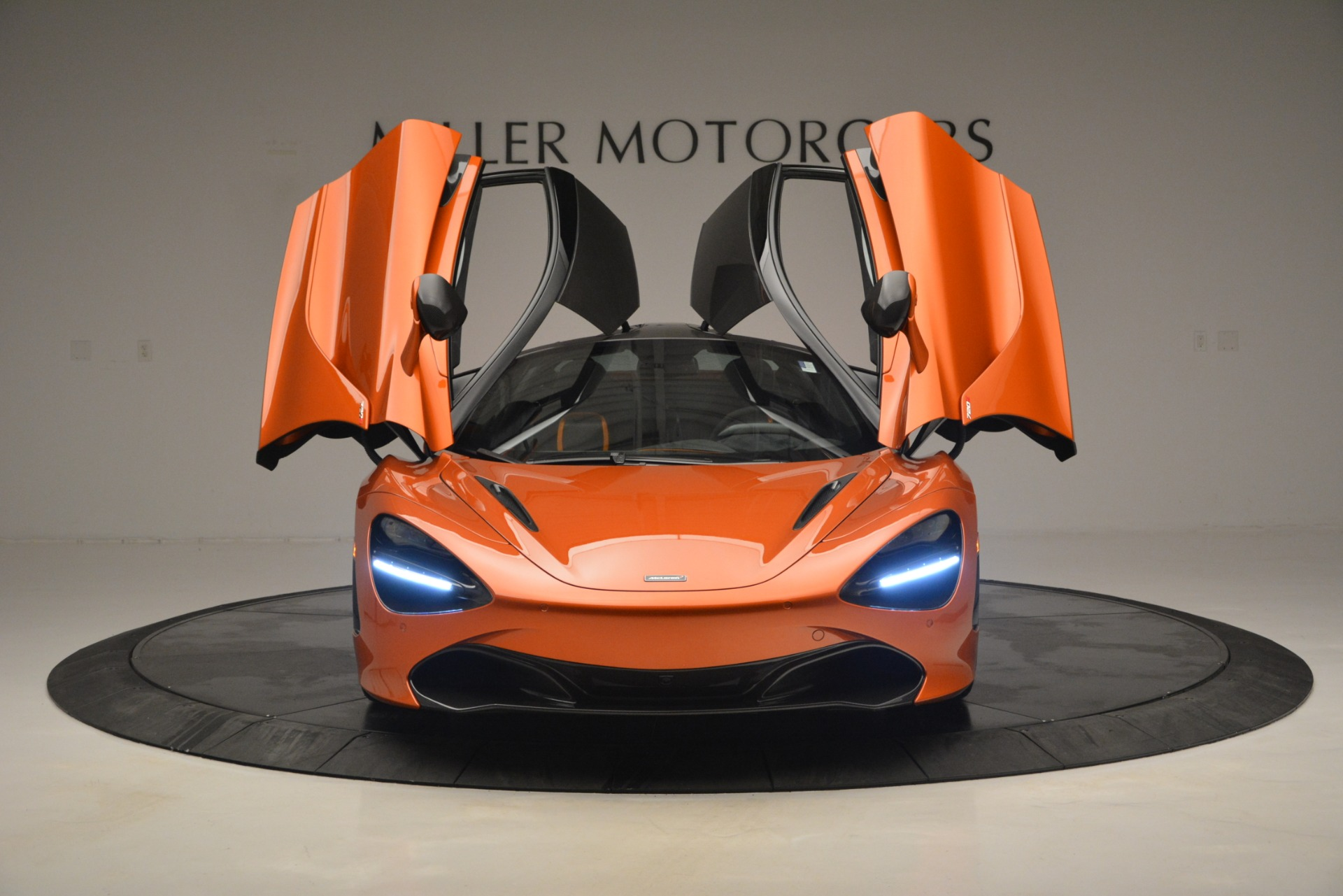 Used 2018 McLaren 720S Coupe For Sale In Greenwich, CT. Alfa Romeo of Greenwich, 3151 2870_p13