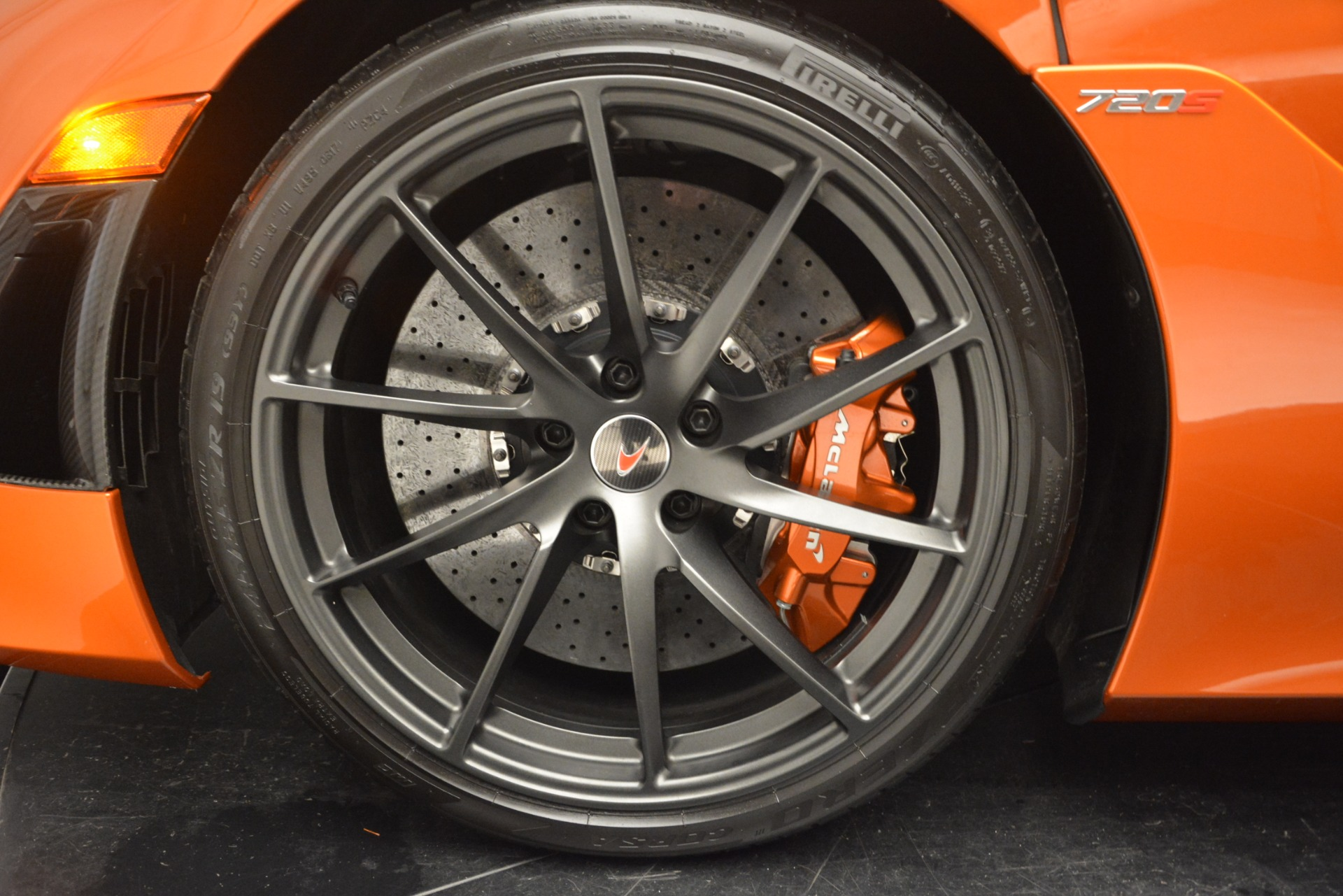 Used 2018 McLaren 720S Coupe For Sale In Greenwich, CT. Alfa Romeo of Greenwich, 3151 2870_p16
