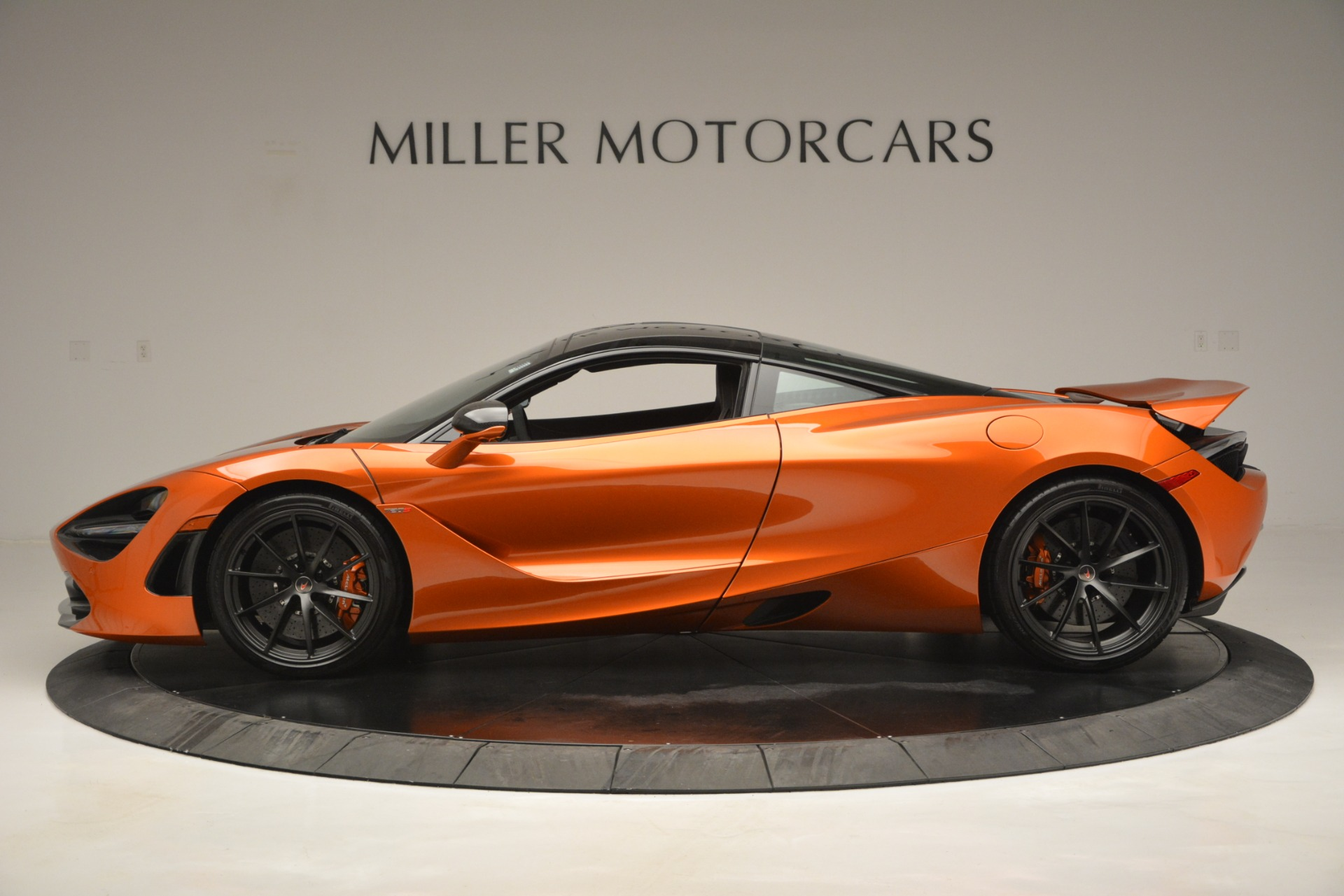 Used 2018 McLaren 720S Coupe For Sale In Greenwich, CT. Alfa Romeo of Greenwich, 3151 2870_p3