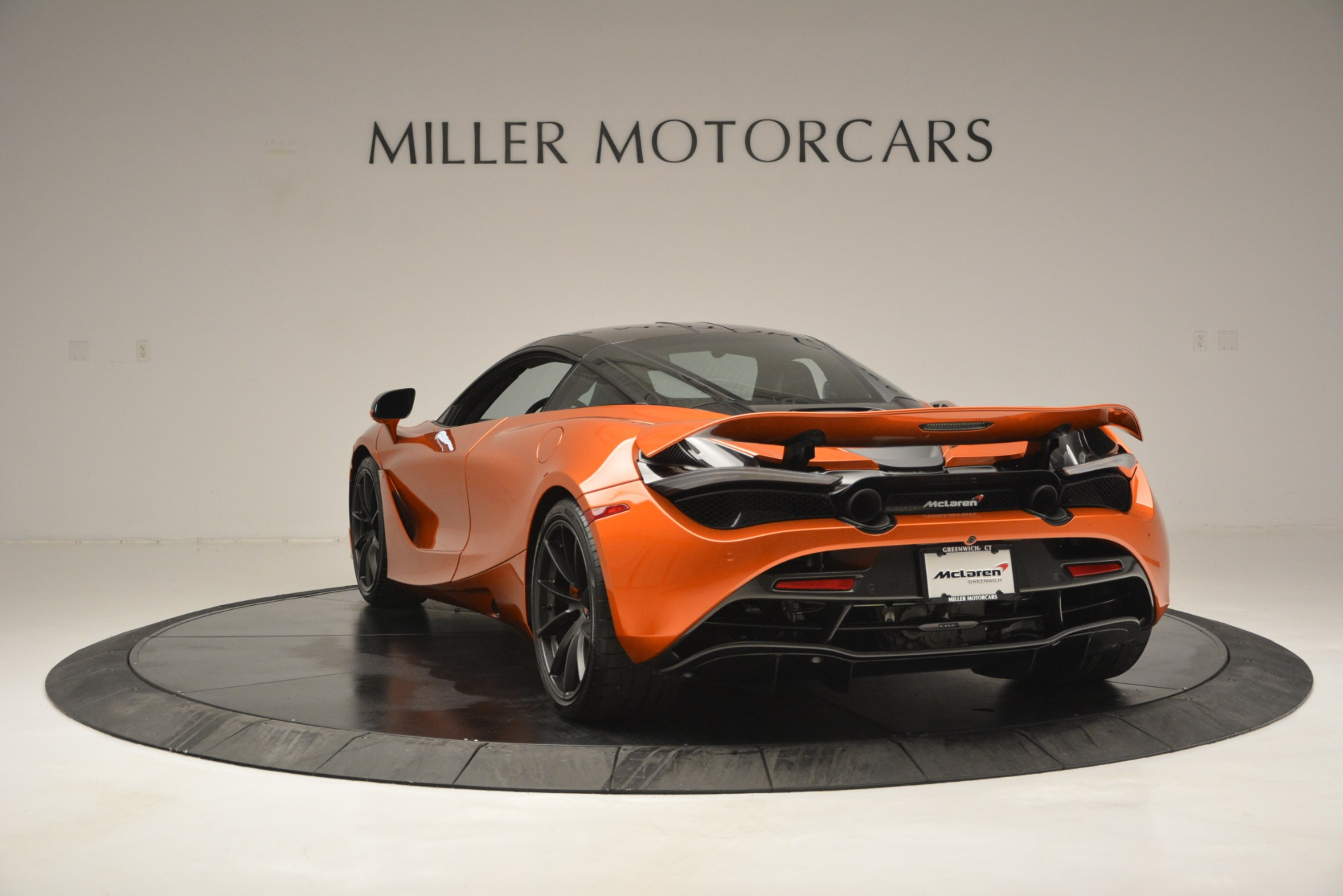 Used 2018 McLaren 720S Coupe For Sale In Greenwich, CT. Alfa Romeo of Greenwich, 3151 2870_p5