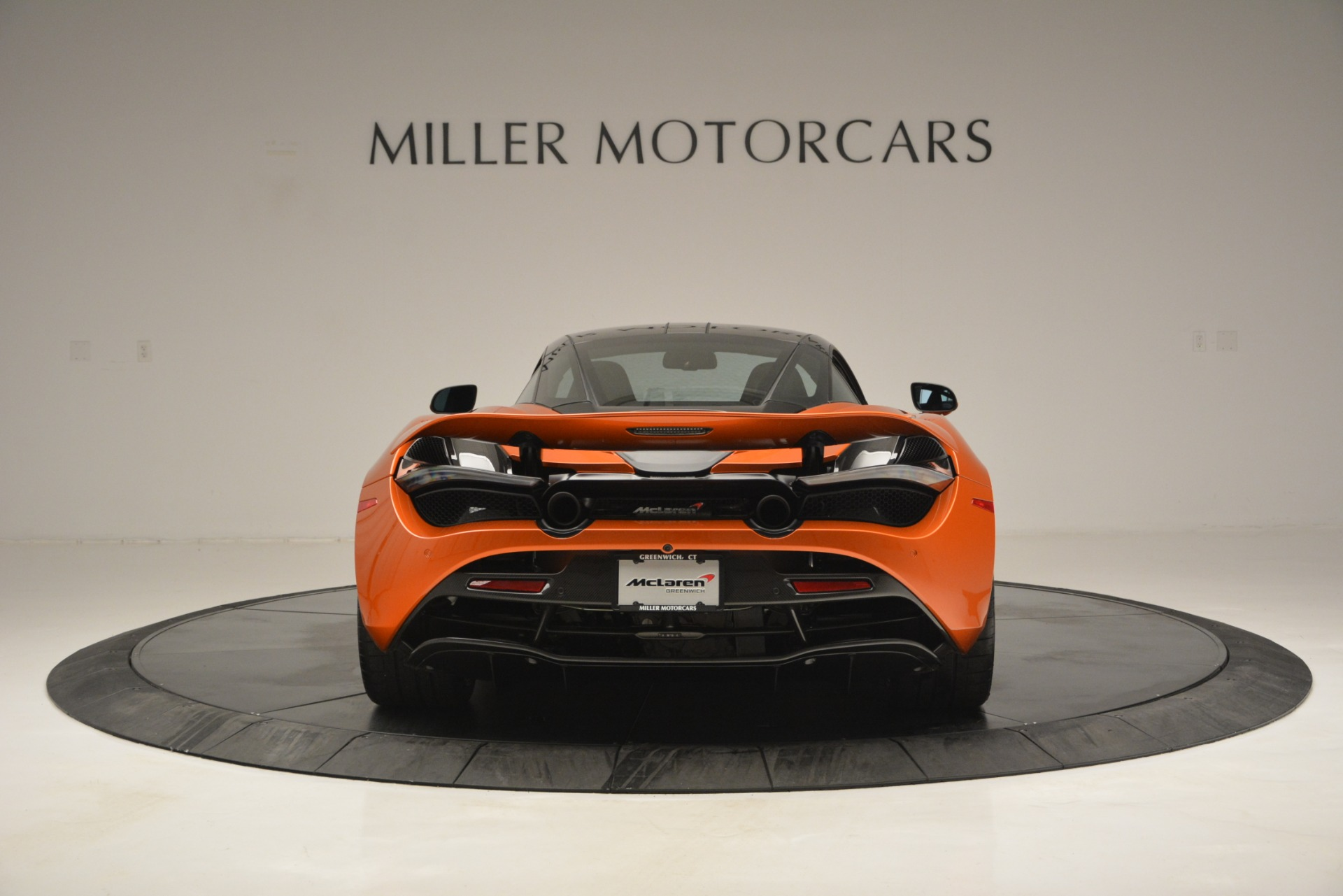 Used 2018 McLaren 720S Coupe For Sale In Greenwich, CT. Alfa Romeo of Greenwich, 3151 2870_p6