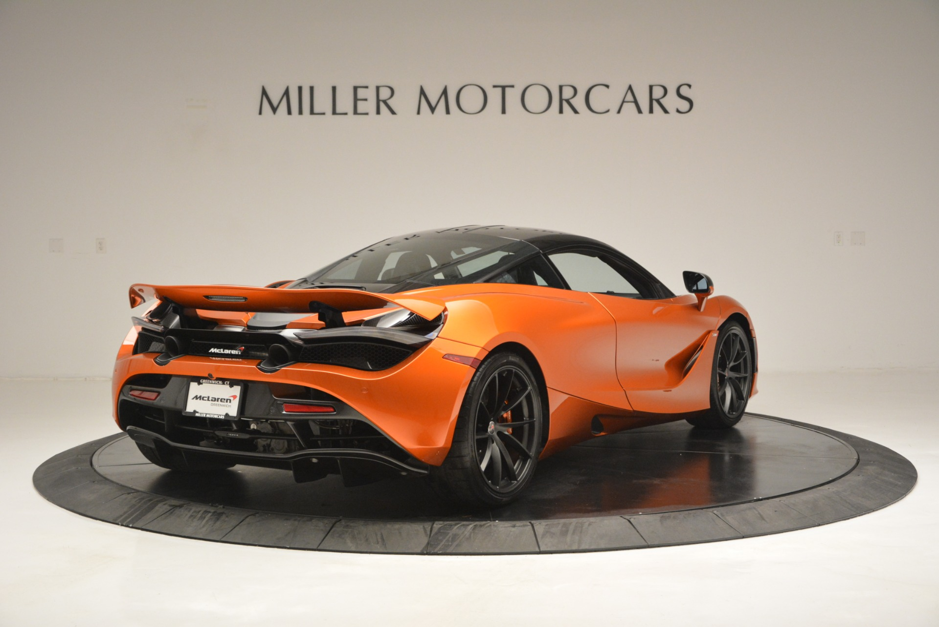 Used 2018 McLaren 720S Coupe For Sale In Greenwich, CT. Alfa Romeo of Greenwich, 3151 2870_p7