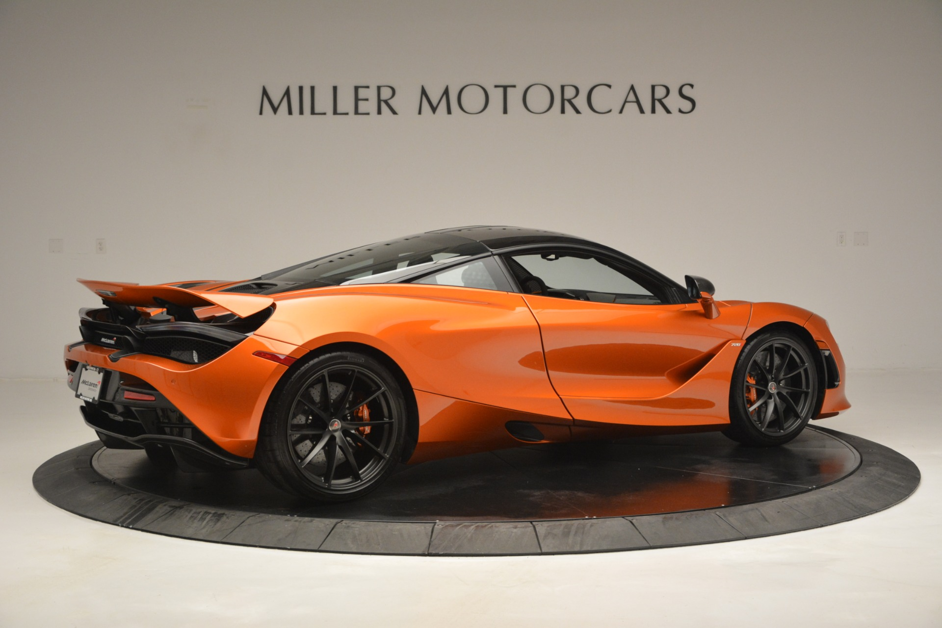 Used 2018 McLaren 720S Coupe For Sale In Greenwich, CT. Alfa Romeo of Greenwich, 3151 2870_p8