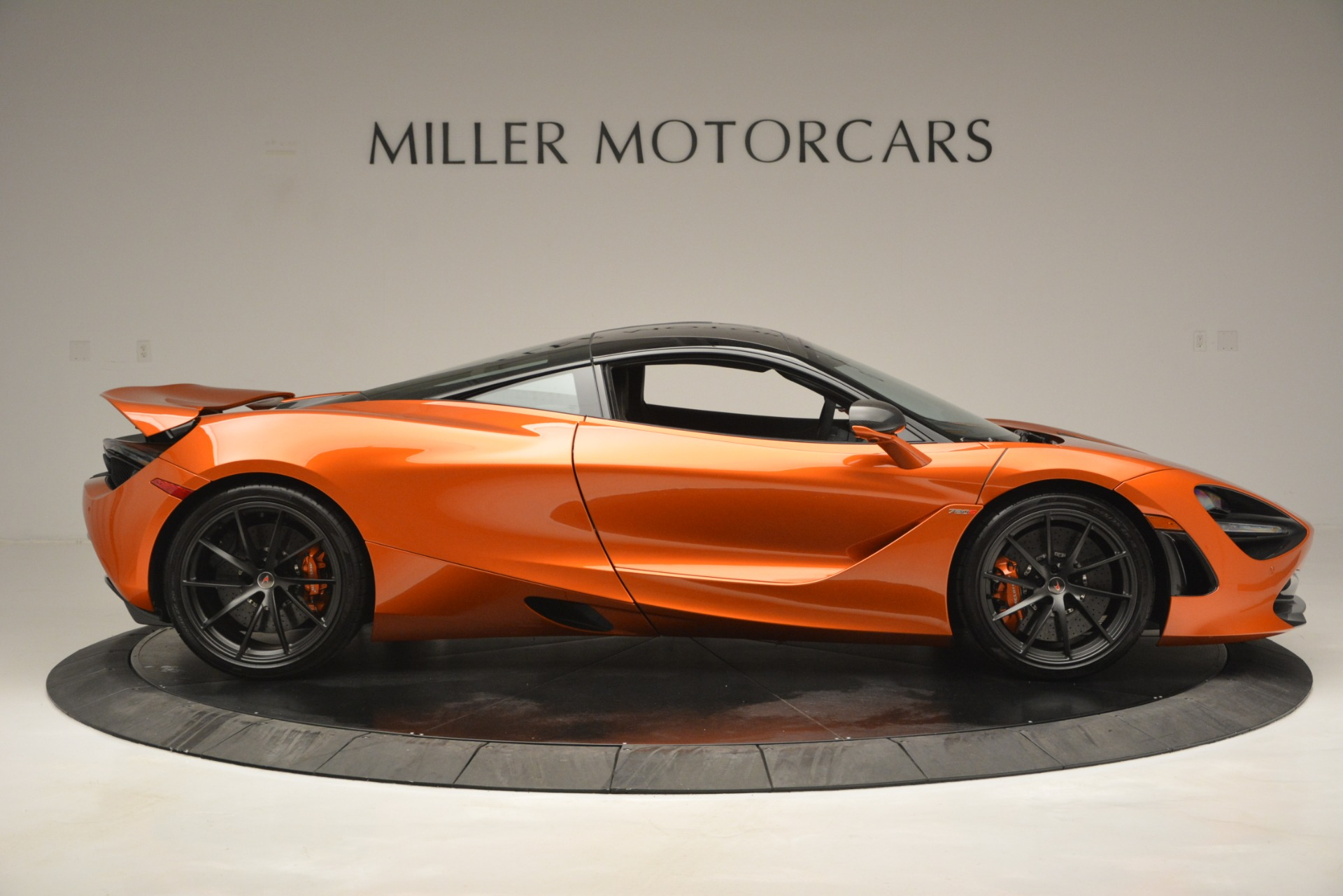Used 2018 McLaren 720S Coupe For Sale In Greenwich, CT. Alfa Romeo of Greenwich, 3151 2870_p9