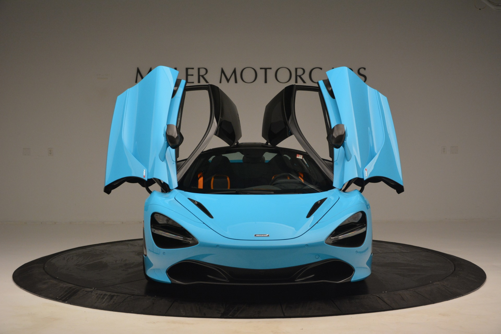New 2019 McLaren 720S Coupe For Sale In Greenwich, CT. Alfa Romeo of Greenwich, MC401 2871_p13