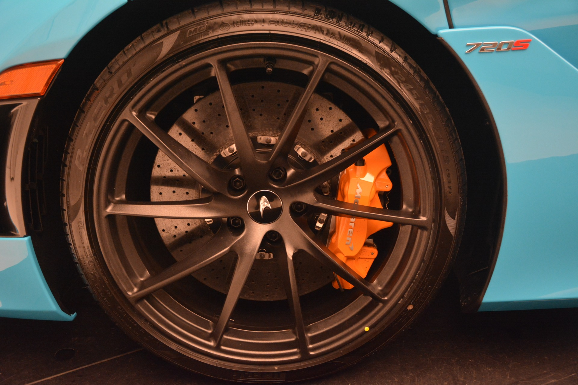 New 2019 McLaren 720S Coupe For Sale In Greenwich, CT. Alfa Romeo of Greenwich, MC401 2871_p16