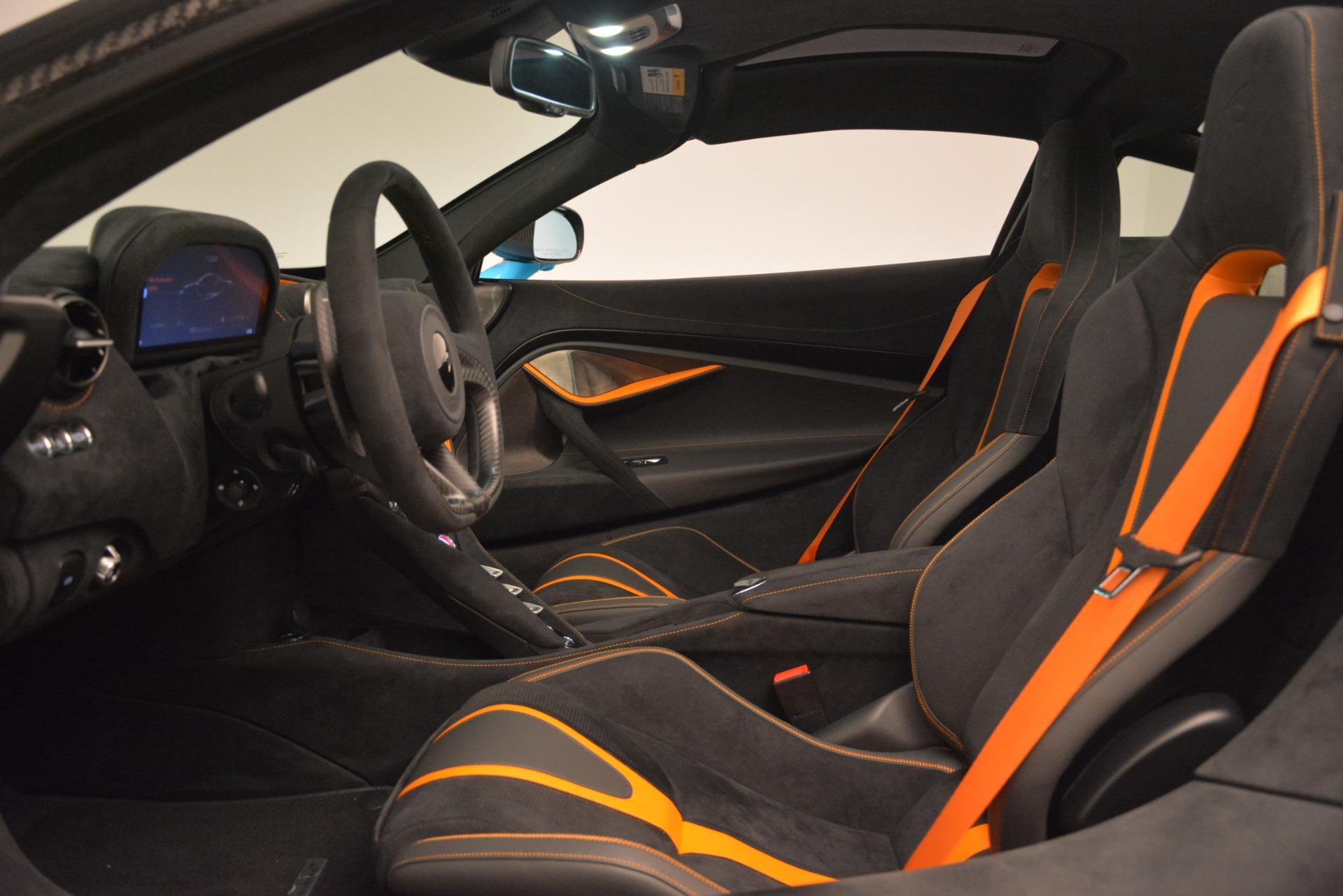 New 2019 McLaren 720S Coupe For Sale In Greenwich, CT. Alfa Romeo of Greenwich, MC401 2871_p18