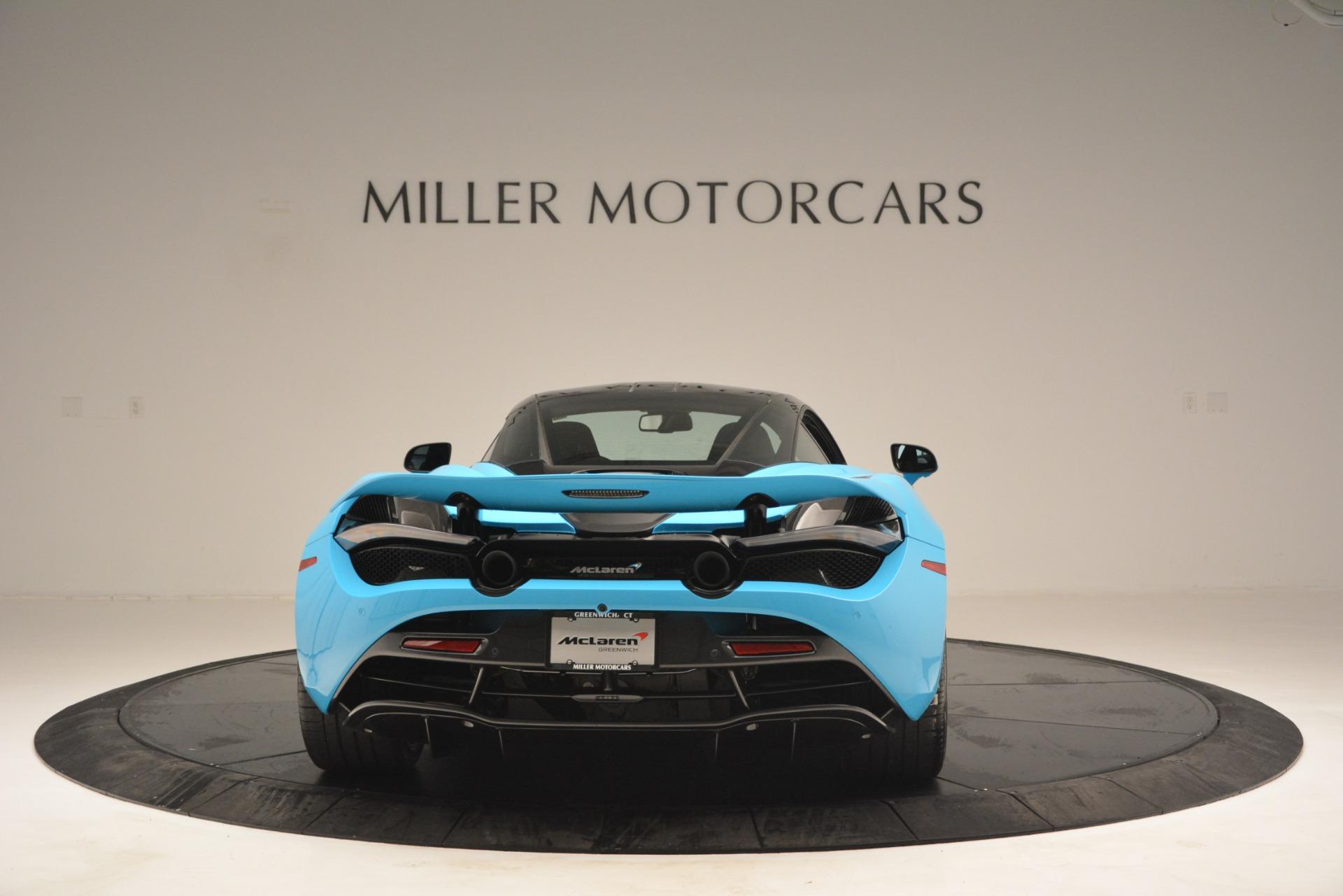 New 2019 McLaren 720S Coupe For Sale In Greenwich, CT. Alfa Romeo of Greenwich, MC401 2871_p6