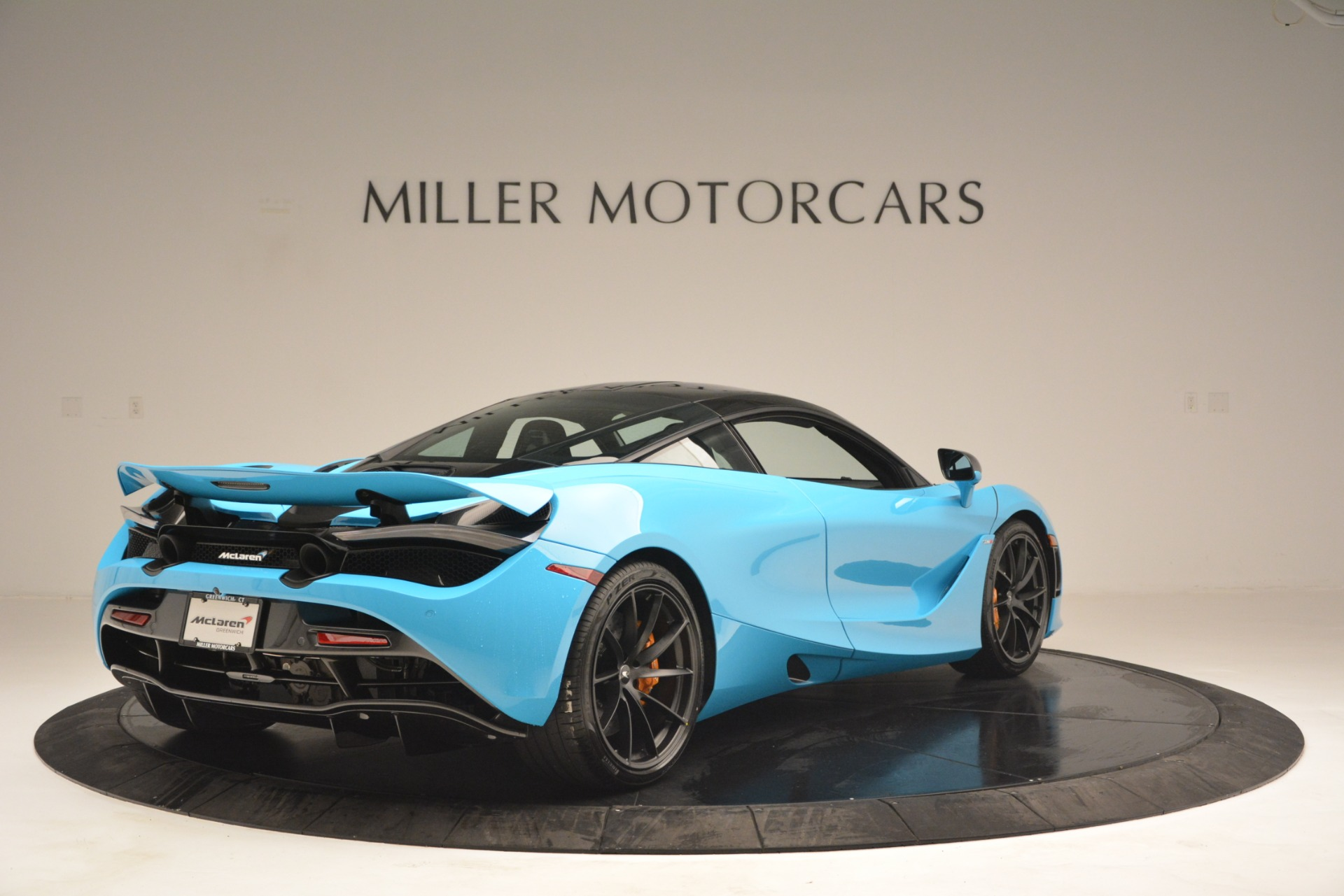 New 2019 McLaren 720S Coupe For Sale In Greenwich, CT. Alfa Romeo of Greenwich, MC401 2871_p7