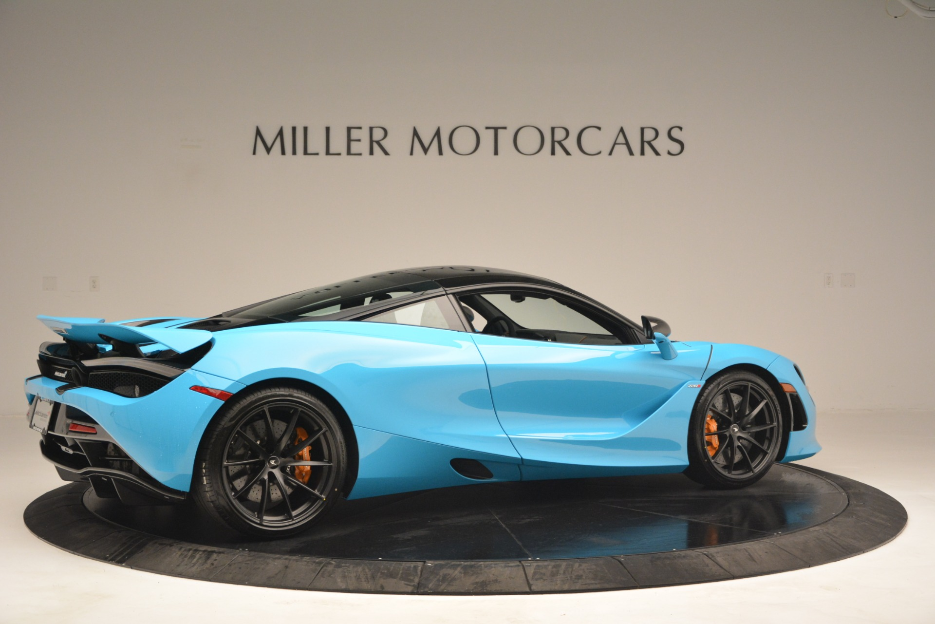 New 2019 McLaren 720S Coupe For Sale In Greenwich, CT. Alfa Romeo of Greenwich, MC401 2871_p8