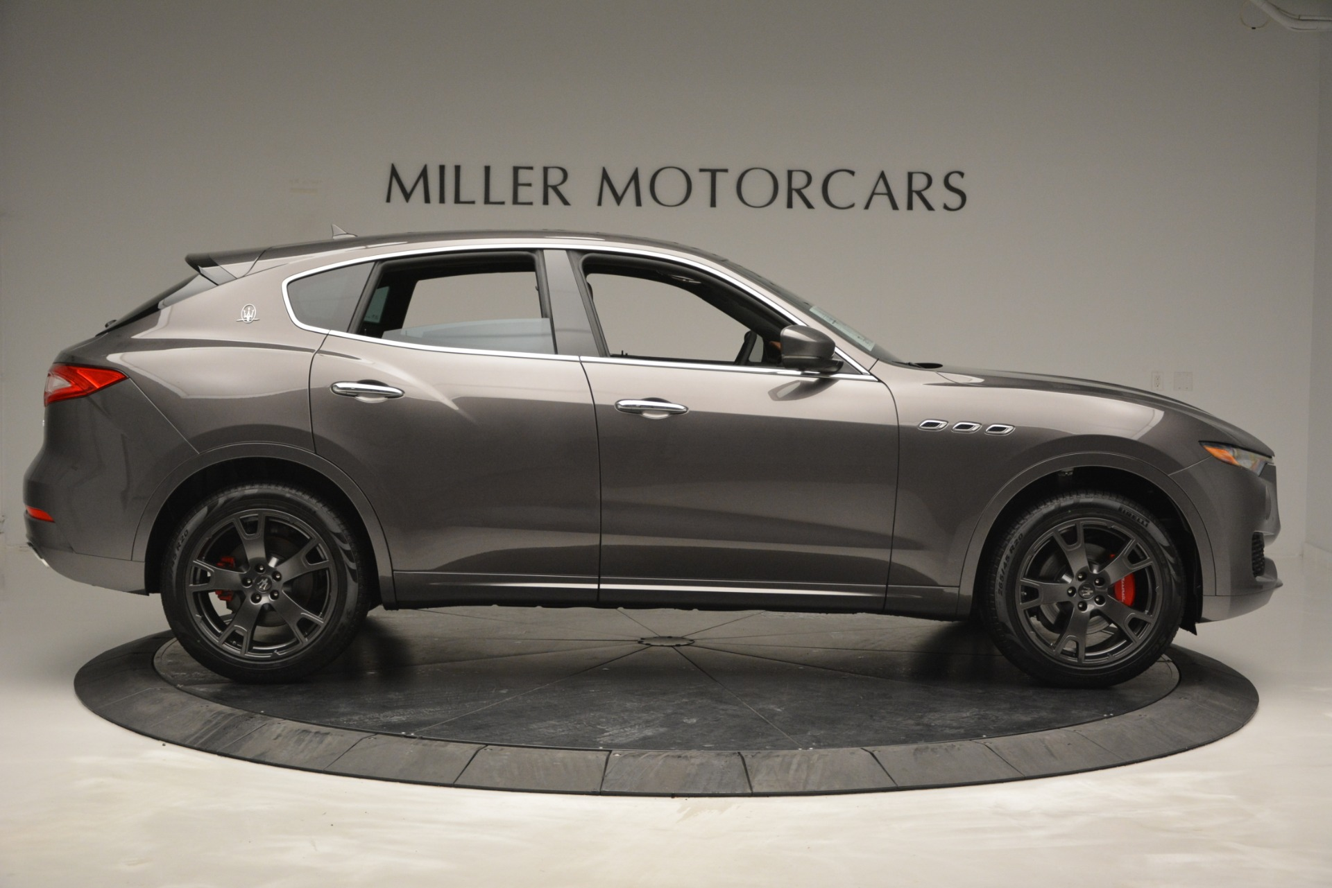 New 2019 Maserati Levante Q4 For Sale In Greenwich, CT. Alfa Romeo of Greenwich, M2256 2880_p12