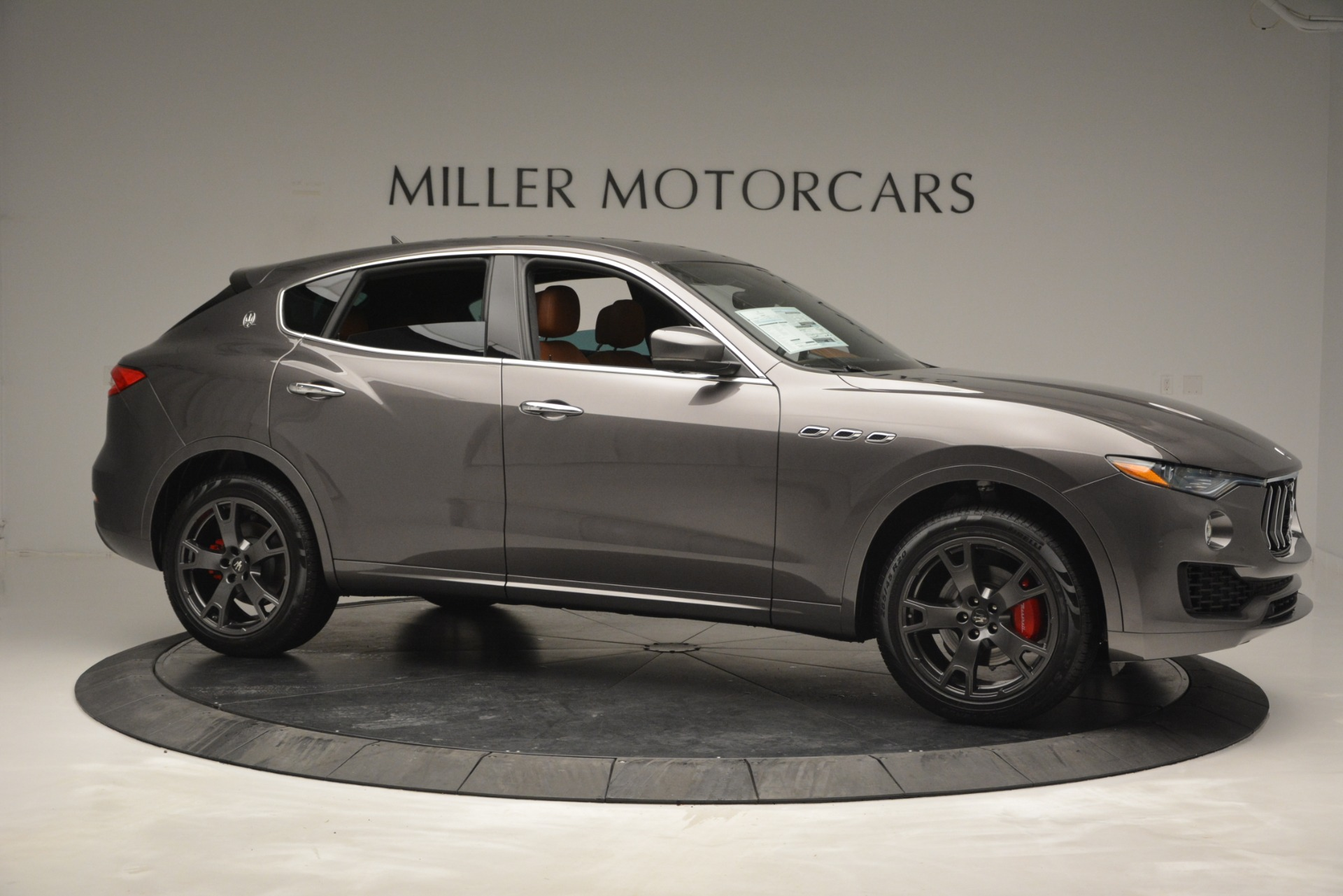 New 2019 Maserati Levante Q4 For Sale In Greenwich, CT. Alfa Romeo of Greenwich, M2256 2880_p13