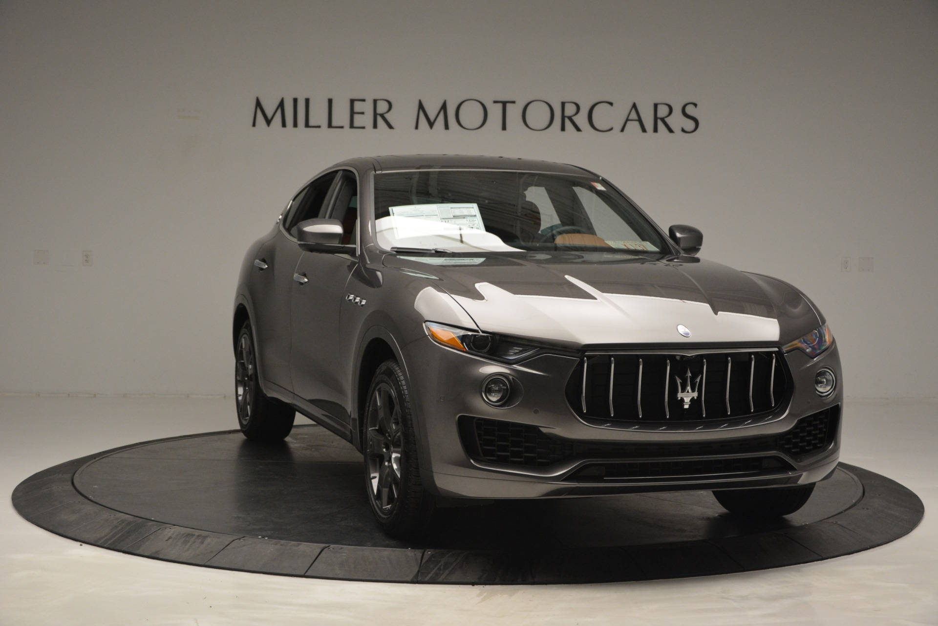 New 2019 Maserati Levante Q4 For Sale In Greenwich, CT. Alfa Romeo of Greenwich, M2256 2880_p15