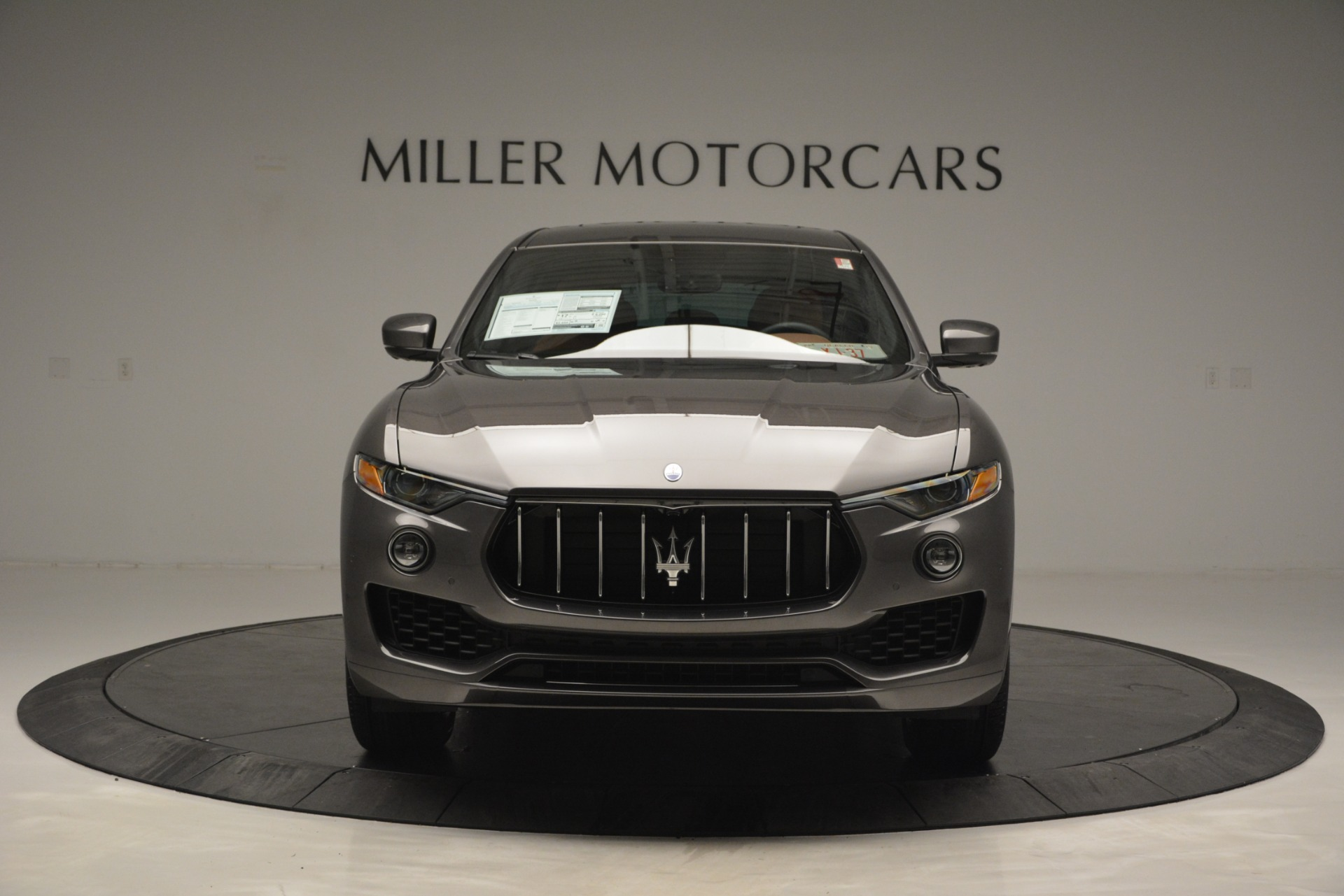 New 2019 Maserati Levante Q4 For Sale In Greenwich, CT. Alfa Romeo of Greenwich, M2256 2880_p16