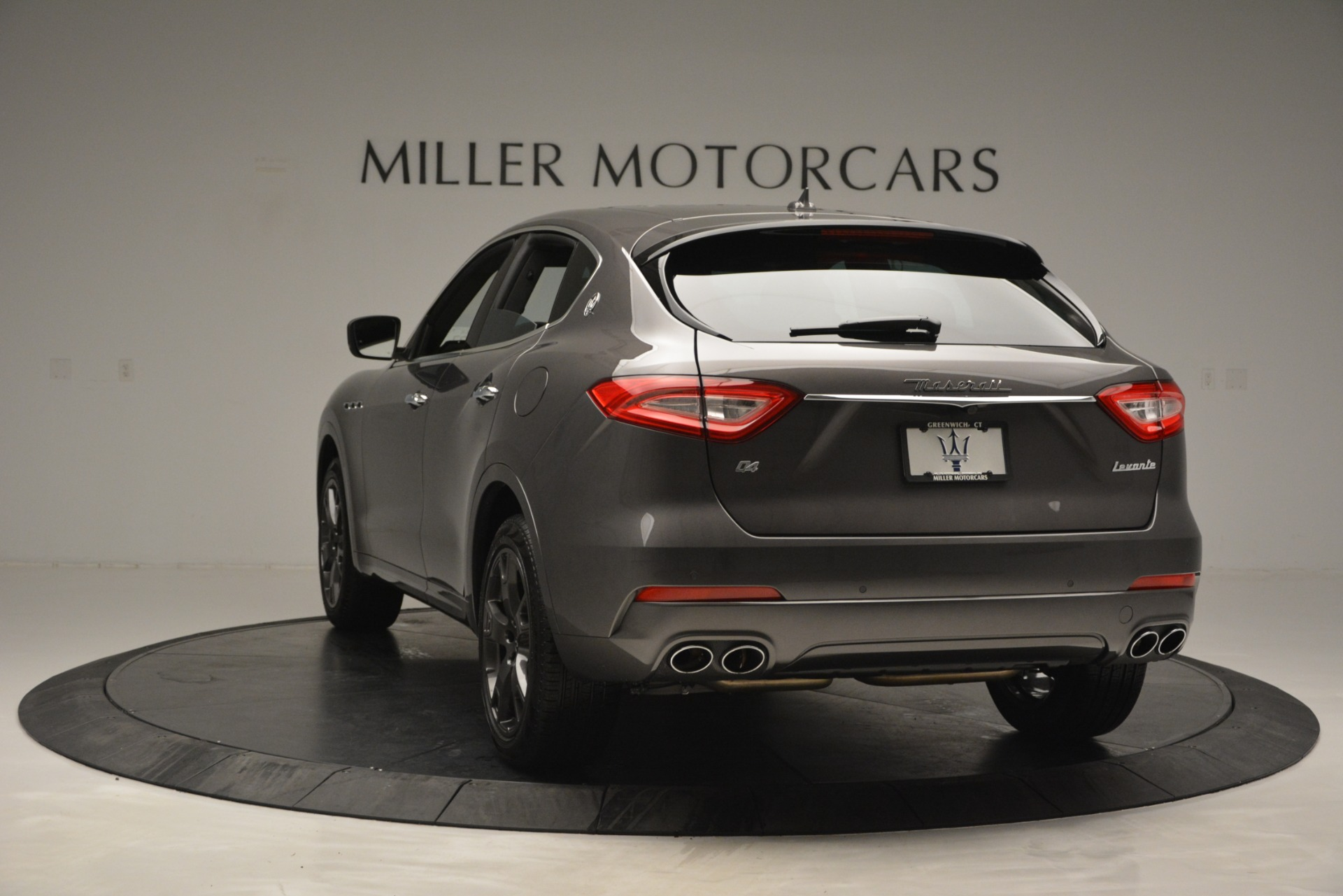 New 2019 Maserati Levante Q4 For Sale In Greenwich, CT. Alfa Romeo of Greenwich, M2256 2880_p7