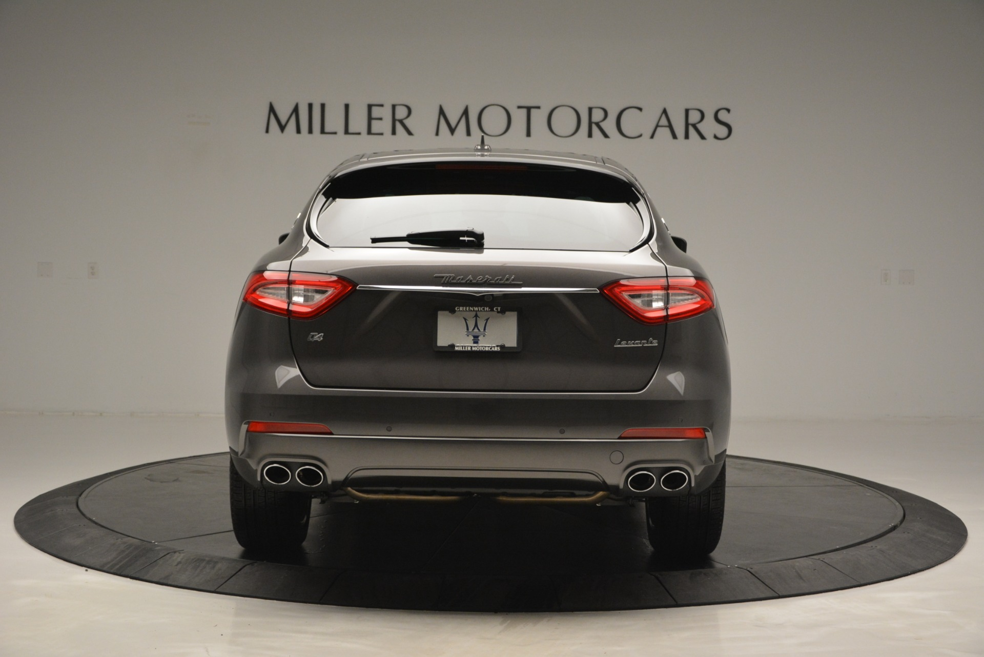 New 2019 Maserati Levante Q4 For Sale In Greenwich, CT. Alfa Romeo of Greenwich, M2256 2880_p8