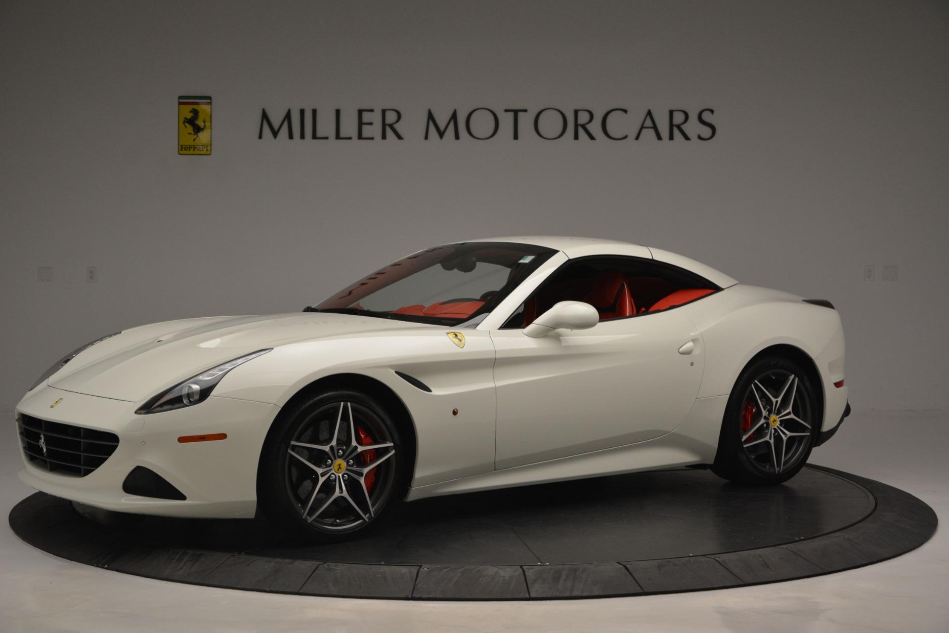 Used 2017 Ferrari California T Handling Speciale For Sale In Greenwich, CT. Alfa Romeo of Greenwich, F1936A 2881_p14