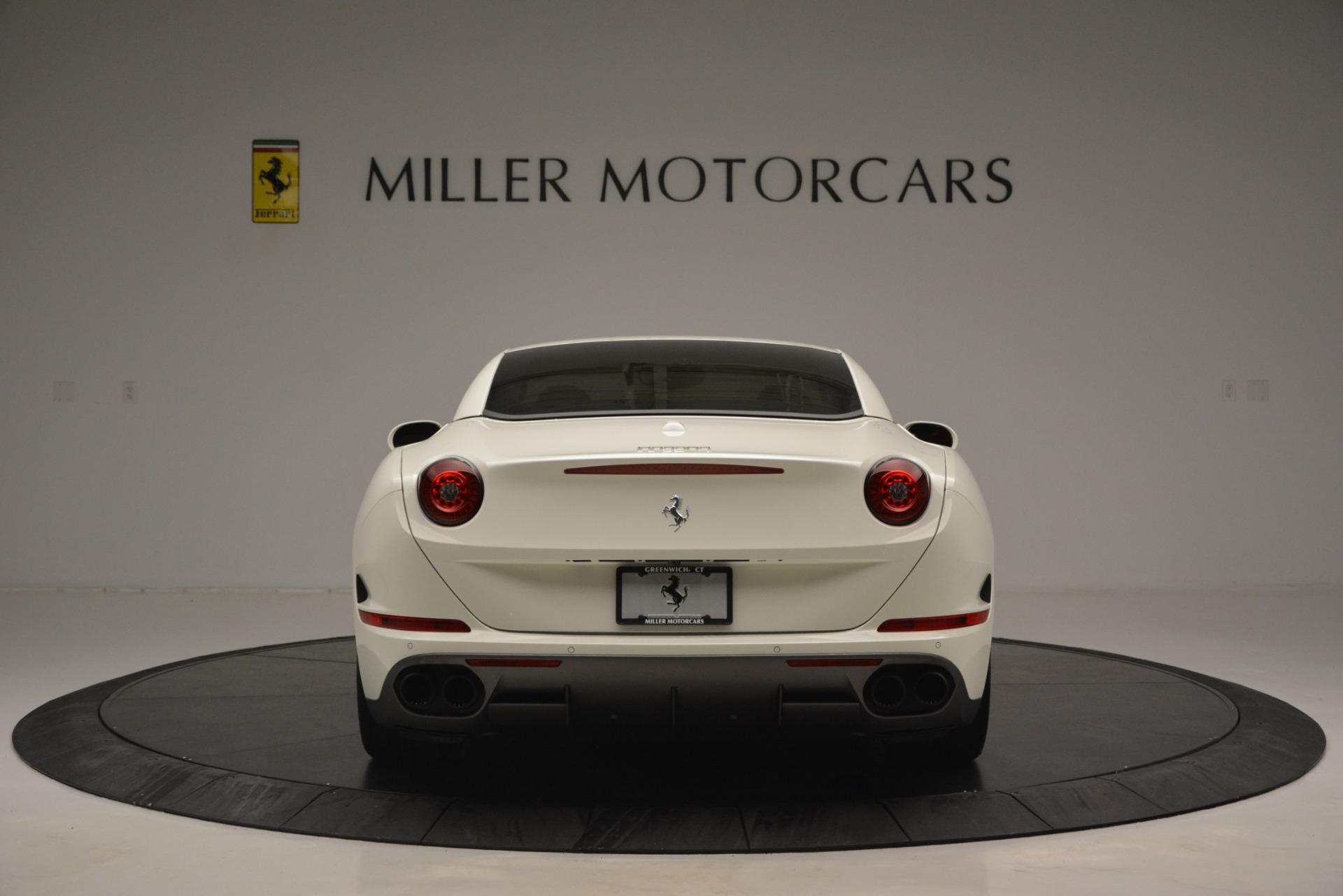 Used 2017 Ferrari California T Handling Speciale For Sale In Greenwich, CT. Alfa Romeo of Greenwich, F1936A 2881_p18