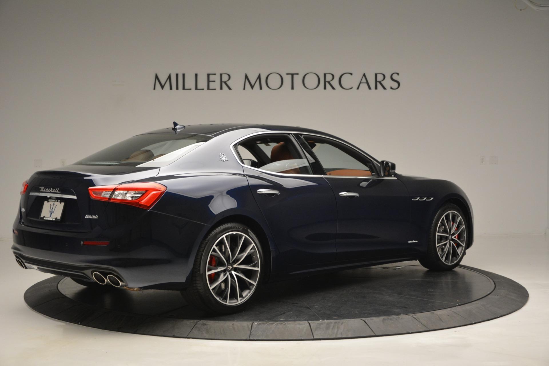 New 2019 Maserati Ghibli S Q4 GranLusso For Sale In Greenwich, CT. Alfa Romeo of Greenwich, M2251 2882_p11