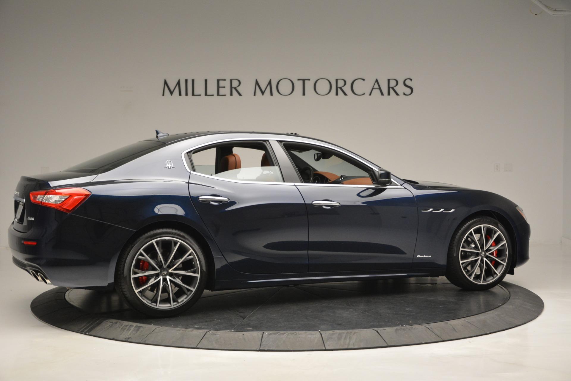 New 2019 Maserati Ghibli S Q4 GranLusso For Sale In Greenwich, CT. Alfa Romeo of Greenwich, M2251 2882_p12