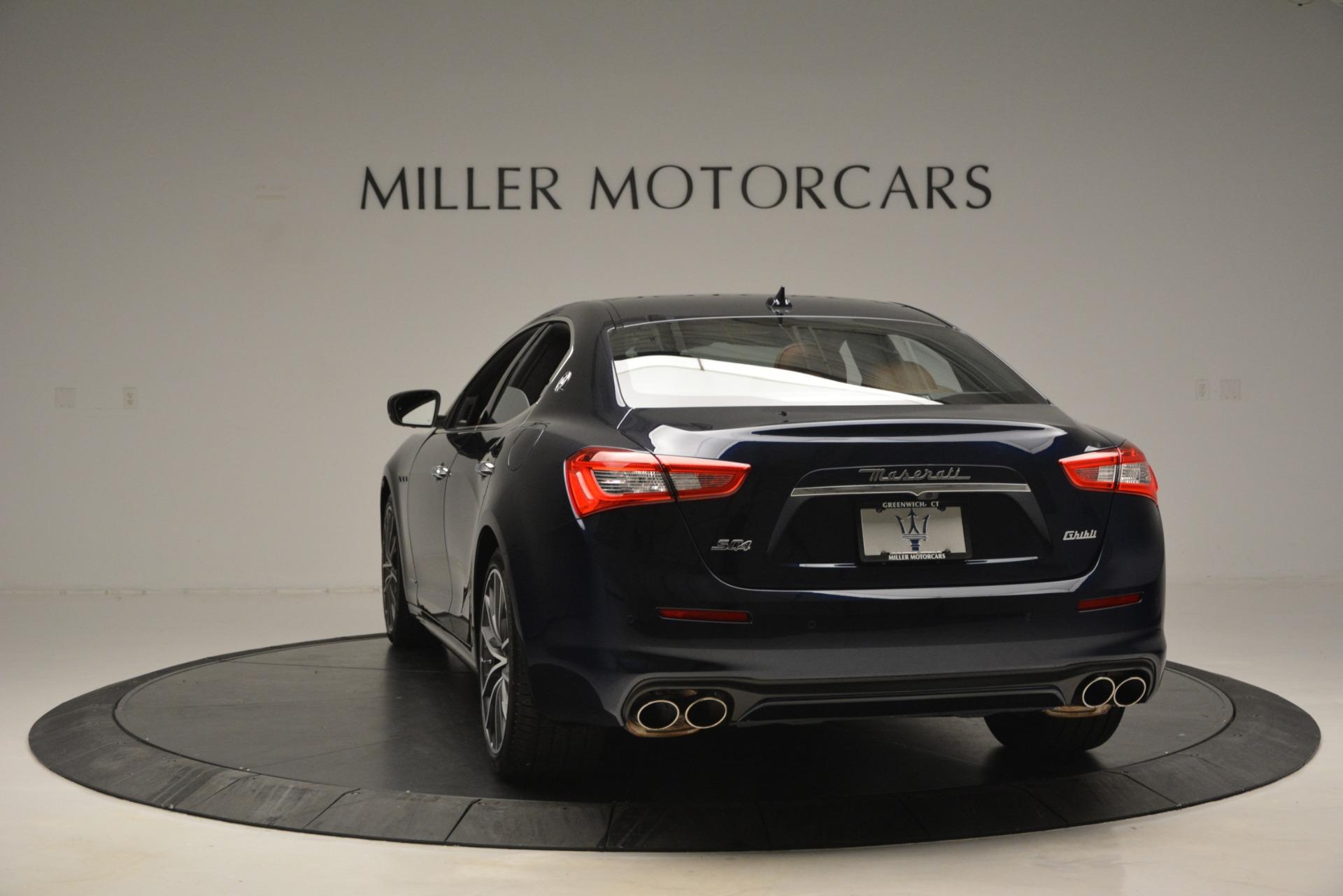 New 2019 Maserati Ghibli S Q4 GranLusso For Sale In Greenwich, CT. Alfa Romeo of Greenwich, M2251 2882_p8