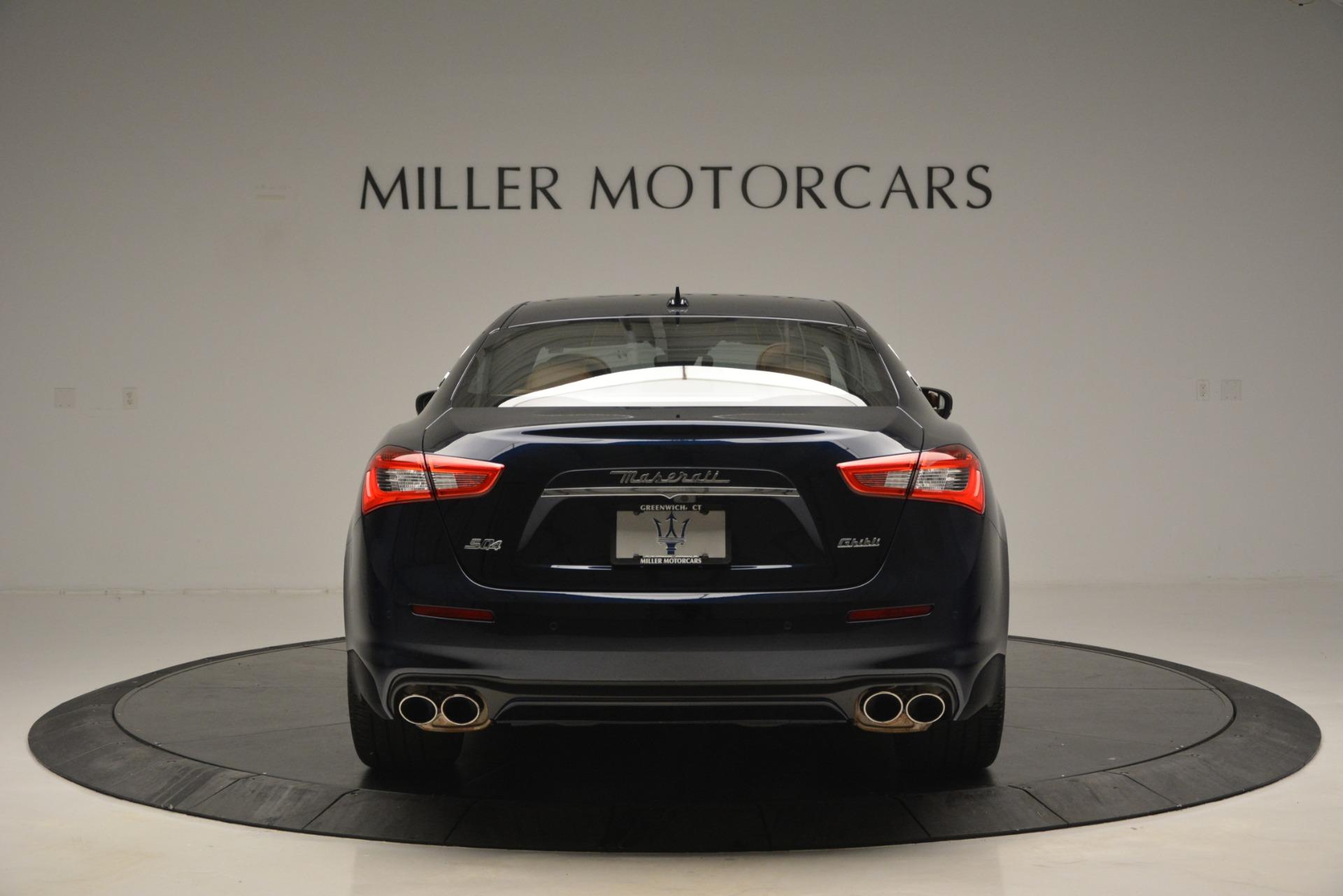 New 2019 Maserati Ghibli S Q4 GranLusso For Sale In Greenwich, CT. Alfa Romeo of Greenwich, M2251 2882_p9