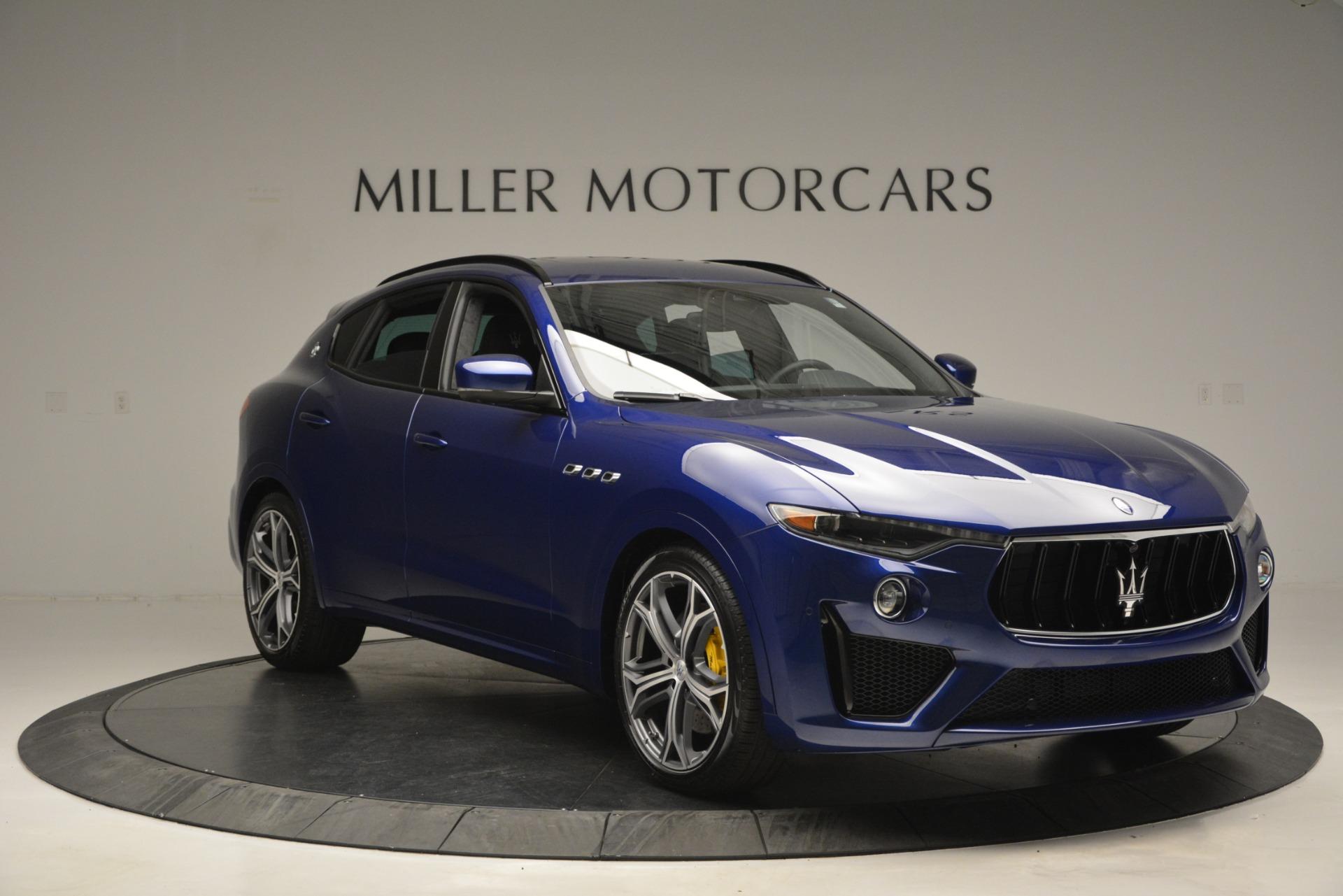 New 2019 Maserati Levante GTS For Sale In Greenwich, CT. Alfa Romeo of Greenwich, M2252 2885_p16
