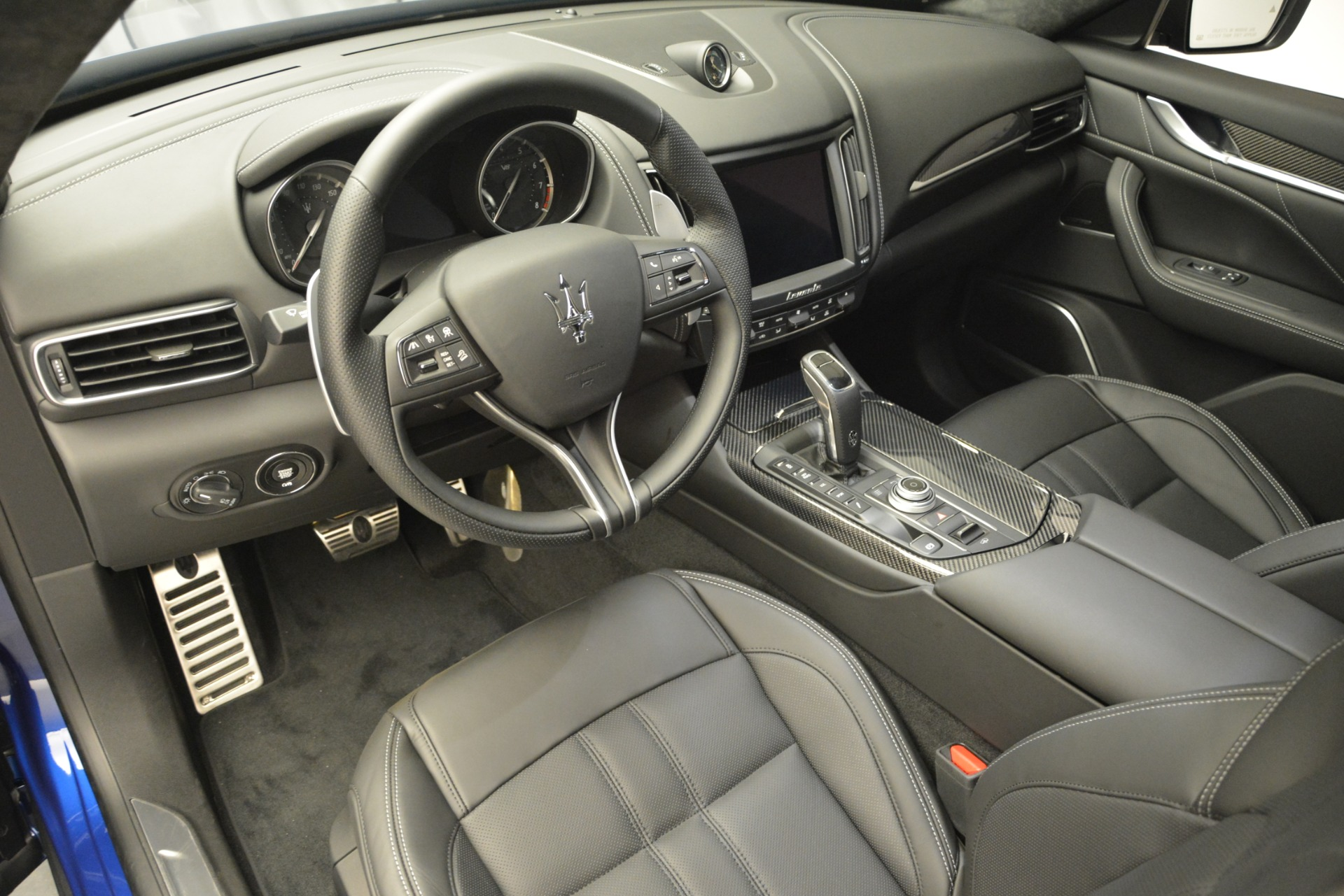 New 2019 Maserati Levante GTS For Sale In Greenwich, CT. Alfa Romeo of Greenwich, M2252 2885_p20