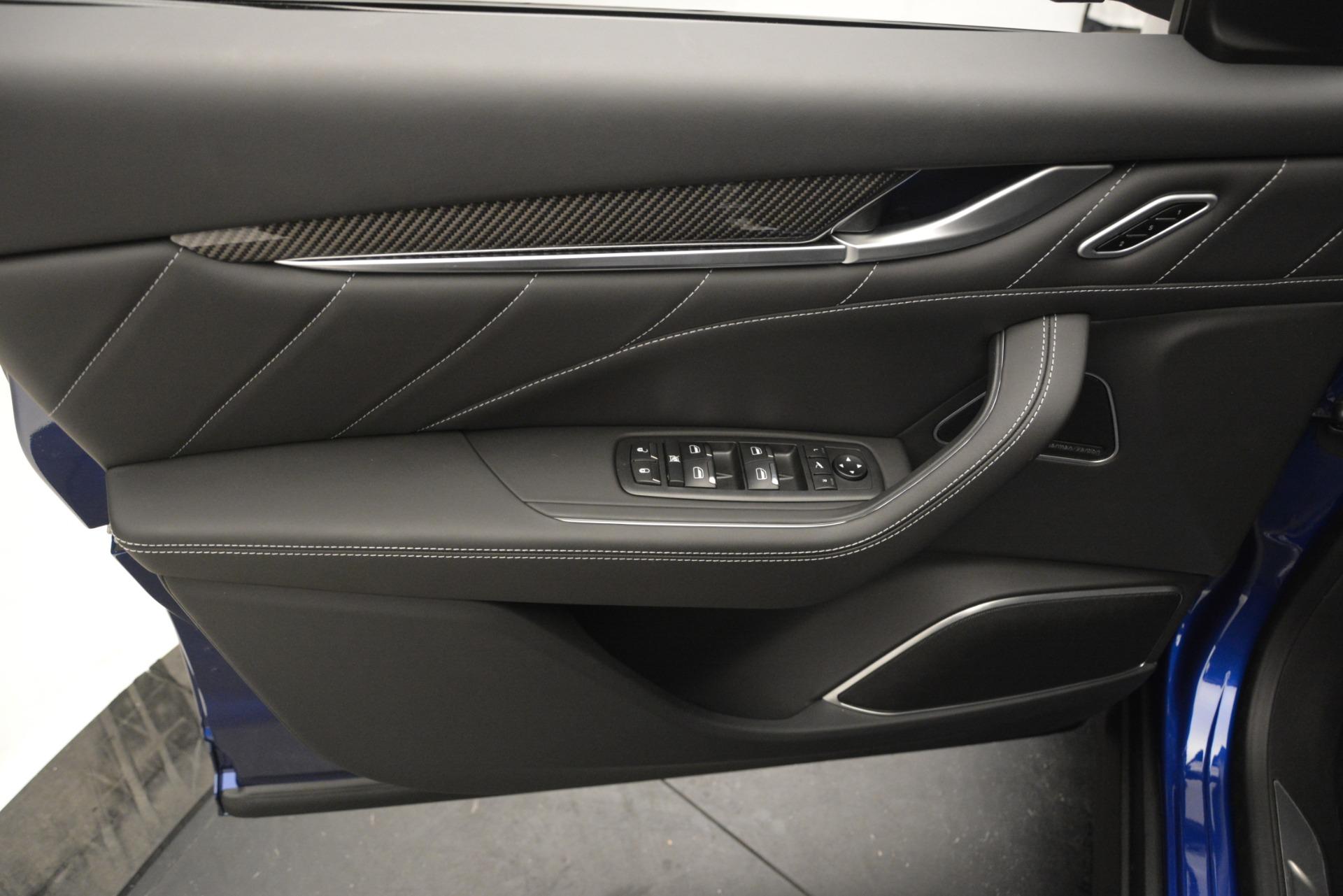 New 2019 Maserati Levante GTS For Sale In Greenwich, CT. Alfa Romeo of Greenwich, M2252 2885_p22