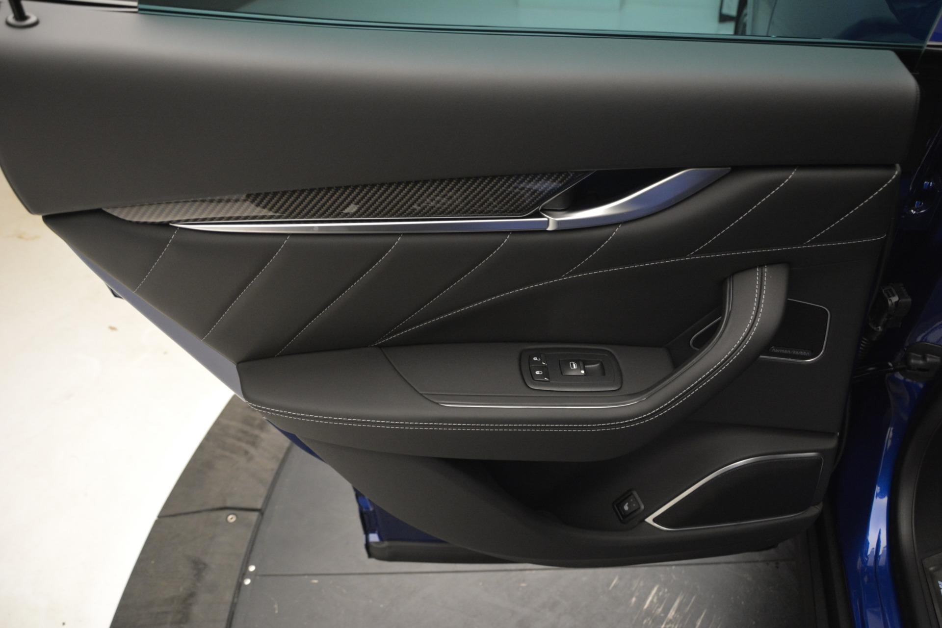 New 2019 Maserati Levante GTS For Sale In Greenwich, CT. Alfa Romeo of Greenwich, M2252 2885_p25