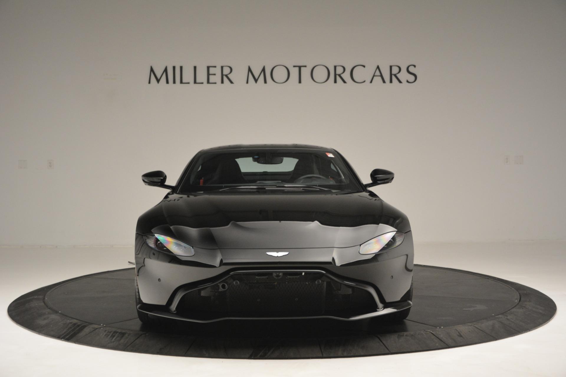 New 2019 Aston Martin Vantage  For Sale In Greenwich, CT. Alfa Romeo of Greenwich, A1337 2886_p12