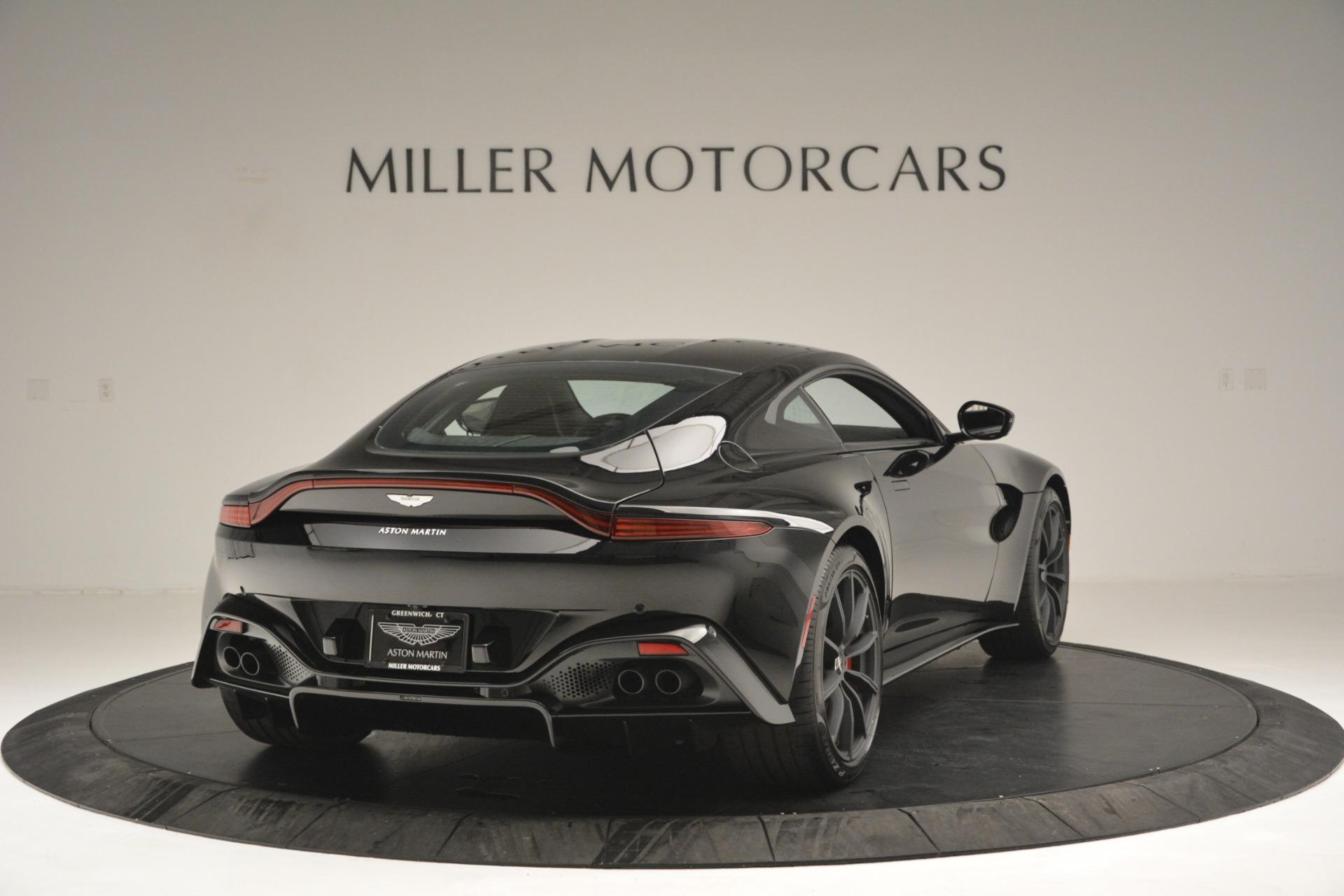 New 2019 Aston Martin Vantage  For Sale In Greenwich, CT. Alfa Romeo of Greenwich, A1337 2886_p7