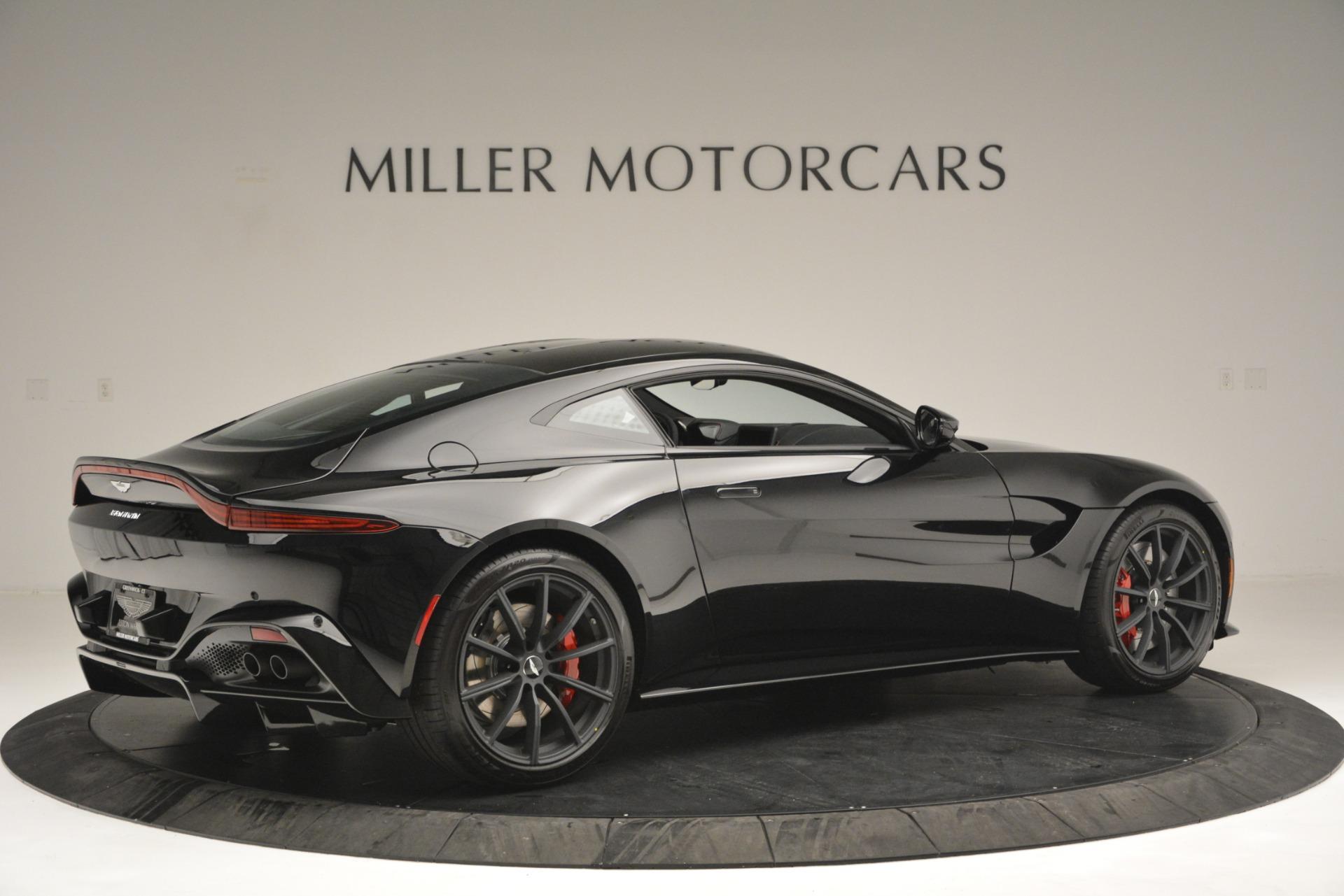 New 2019 Aston Martin Vantage  For Sale In Greenwich, CT. Alfa Romeo of Greenwich, A1337 2886_p8