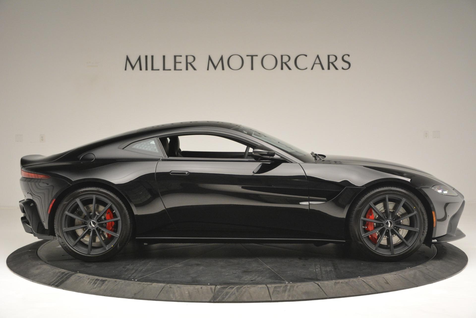 New 2019 Aston Martin Vantage  For Sale In Greenwich, CT. Alfa Romeo of Greenwich, A1337 2886_p9