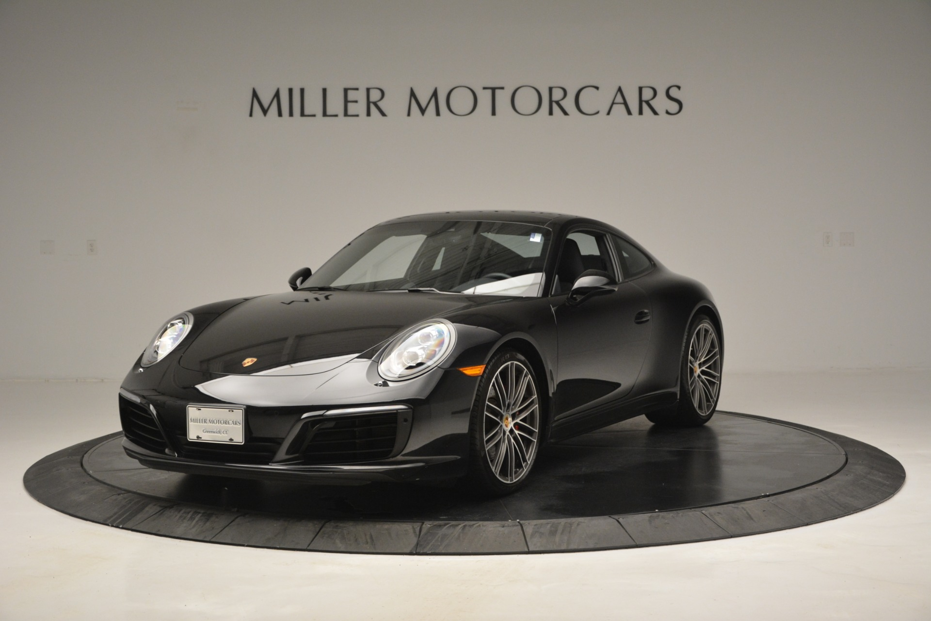 Used 2017 Porsche 911 Carrera 4S For Sale In Greenwich, CT. Alfa Romeo of Greenwich, MC364A 2887_main