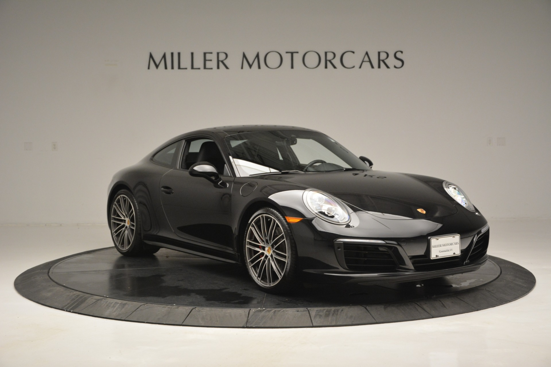 Used 2017 Porsche 911 Carrera 4S For Sale In Greenwich, CT. Alfa Romeo of Greenwich, MC364A 2887_p10