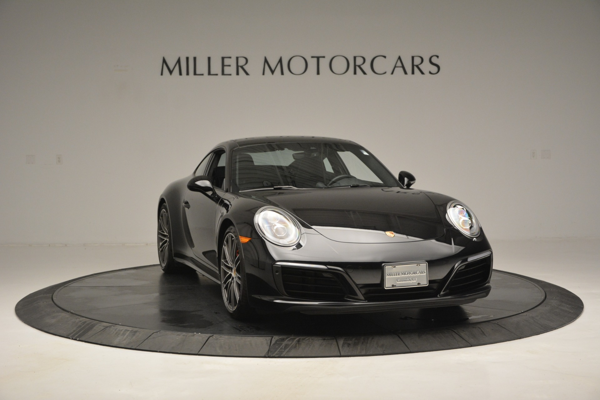 Used 2017 Porsche 911 Carrera 4S For Sale In Greenwich, CT. Alfa Romeo of Greenwich, MC364A 2887_p11