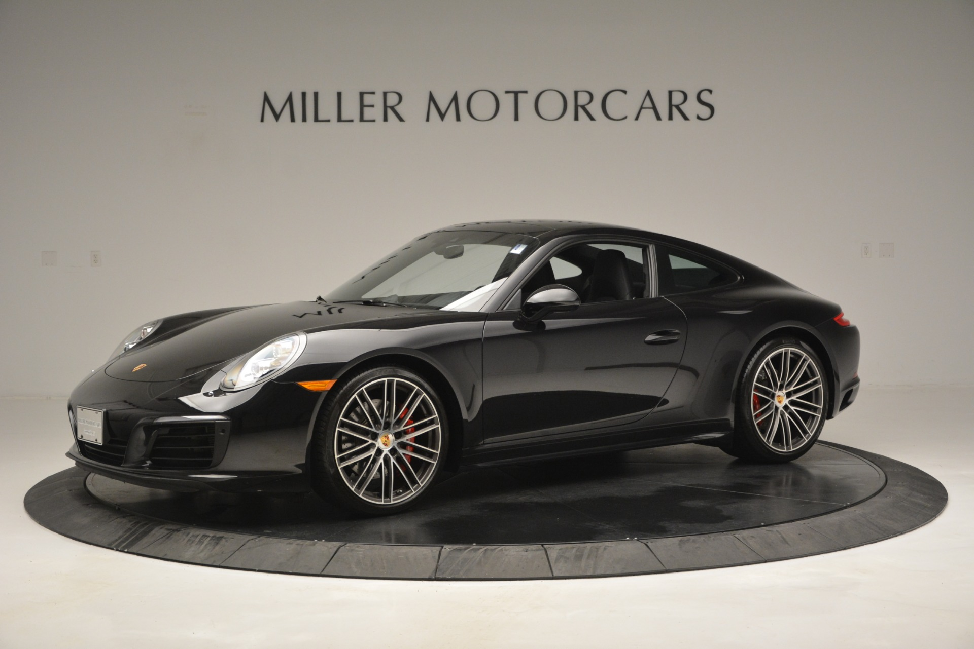 Used 2017 Porsche 911 Carrera 4S For Sale In Greenwich, CT. Alfa Romeo of Greenwich, MC364A 2887_p2