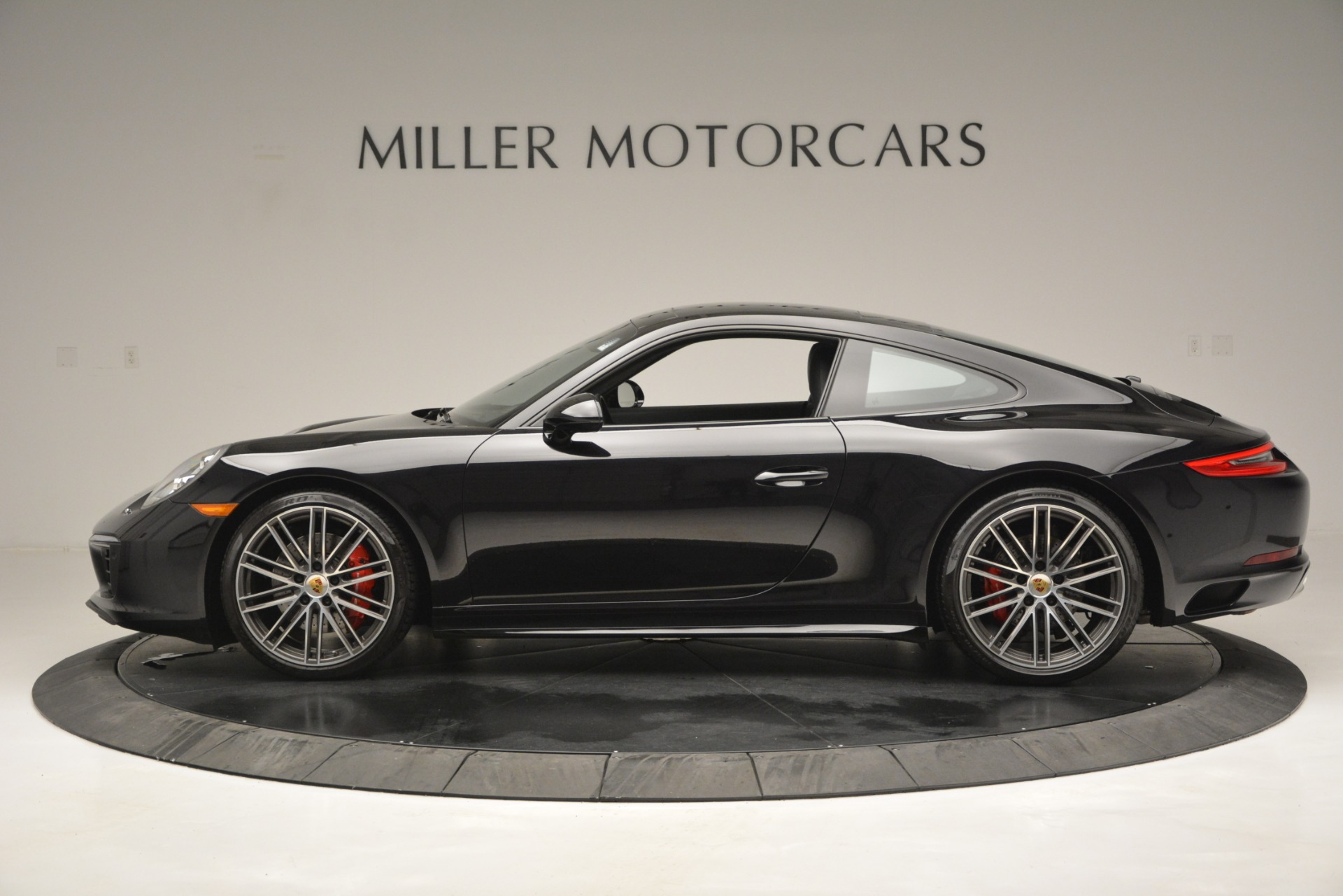 Used 2017 Porsche 911 Carrera 4S For Sale In Greenwich, CT. Alfa Romeo of Greenwich, MC364A 2887_p3