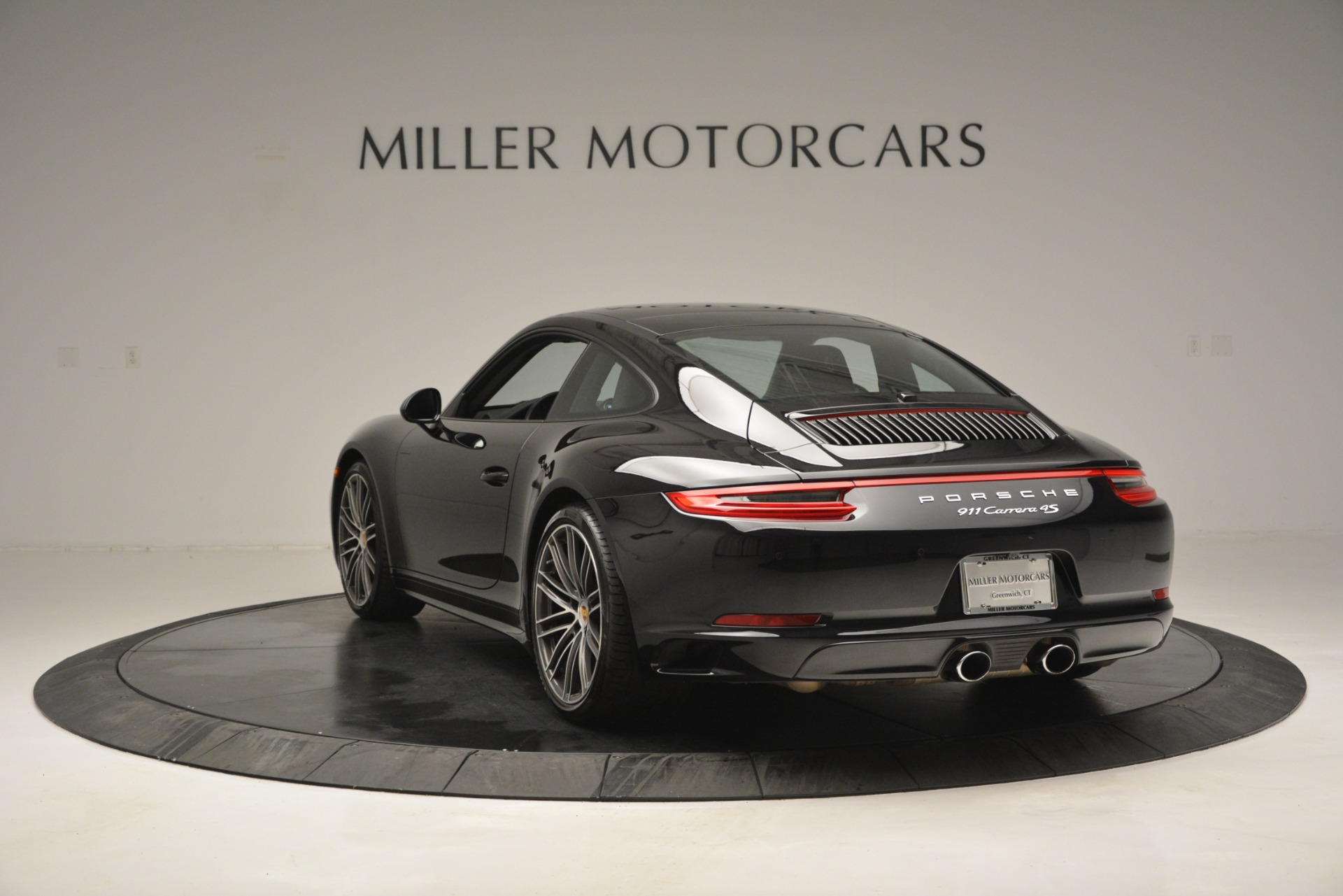 Used 2017 Porsche 911 Carrera 4S For Sale In Greenwich, CT. Alfa Romeo of Greenwich, MC364A 2887_p5