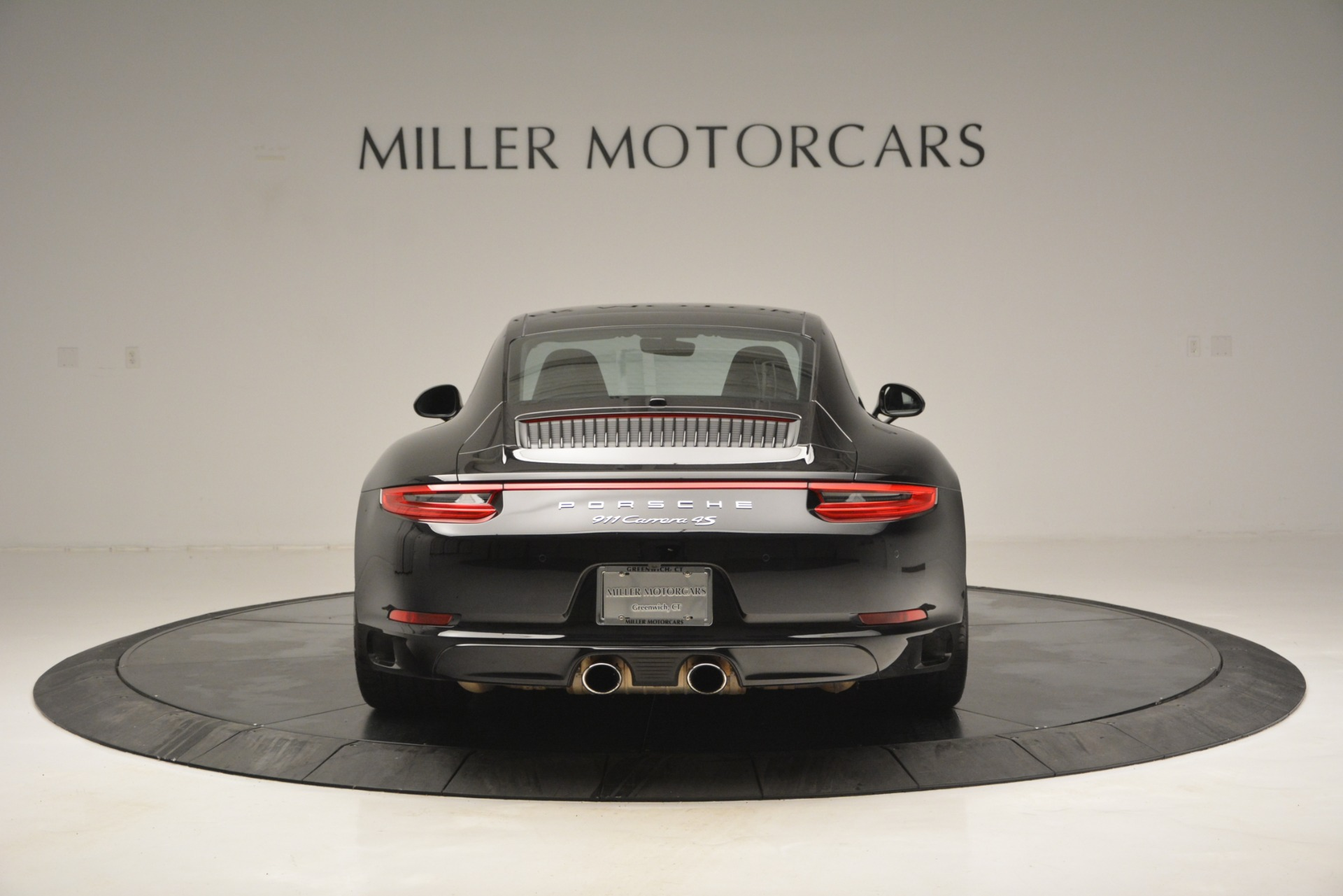 Used 2017 Porsche 911 Carrera 4S For Sale In Greenwich, CT. Alfa Romeo of Greenwich, MC364A 2887_p6