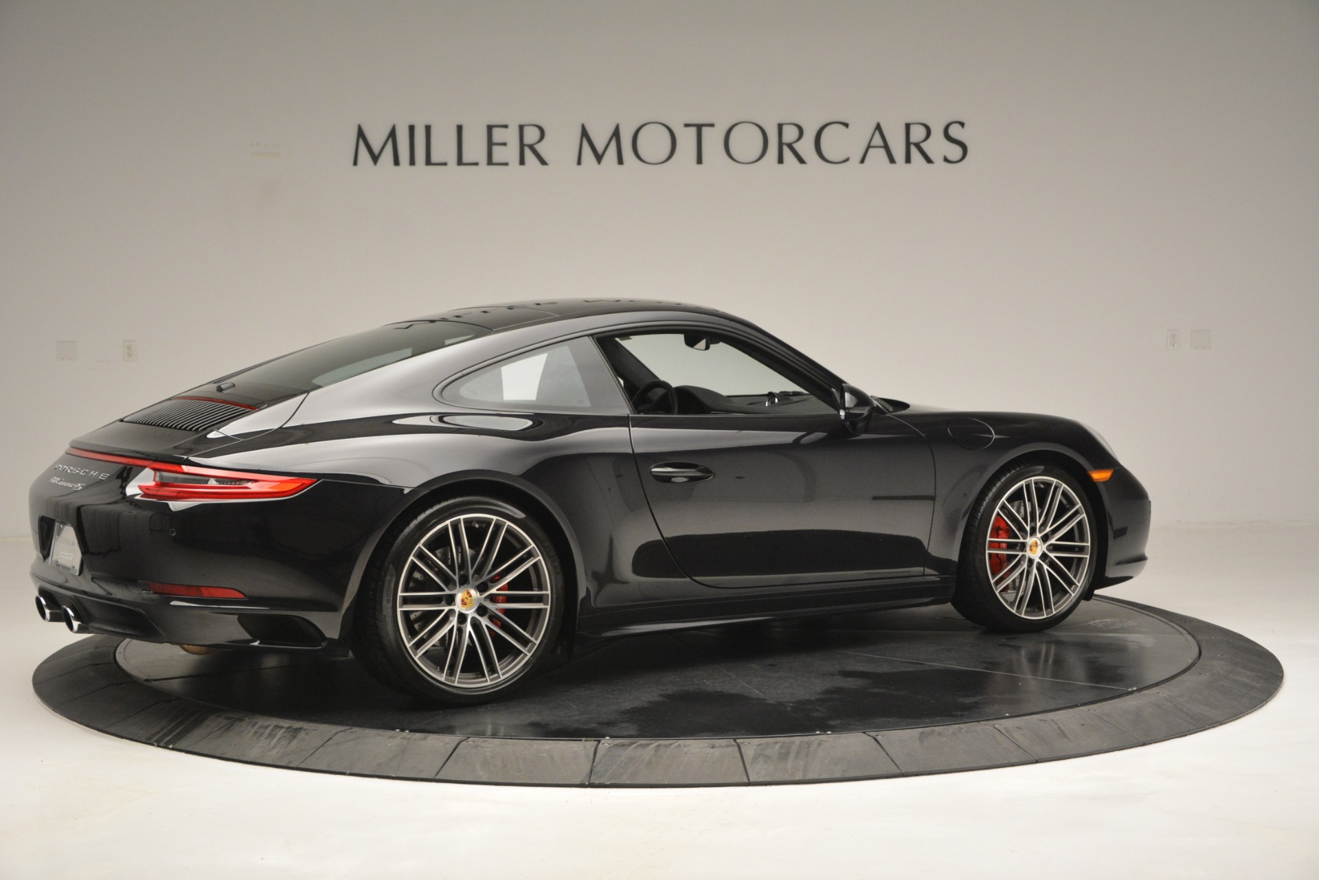 Used 2017 Porsche 911 Carrera 4S For Sale In Greenwich, CT. Alfa Romeo of Greenwich, MC364A 2887_p8