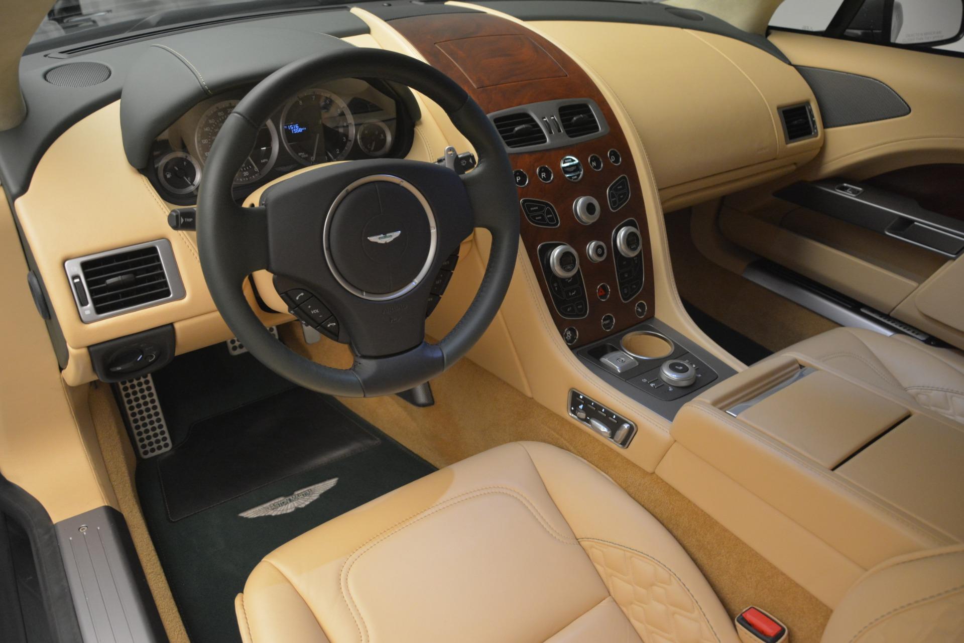 Used 2017 Aston Martin Rapide S Sedan For Sale In Greenwich, CT. Alfa Romeo of Greenwich, 7462 2889_p14